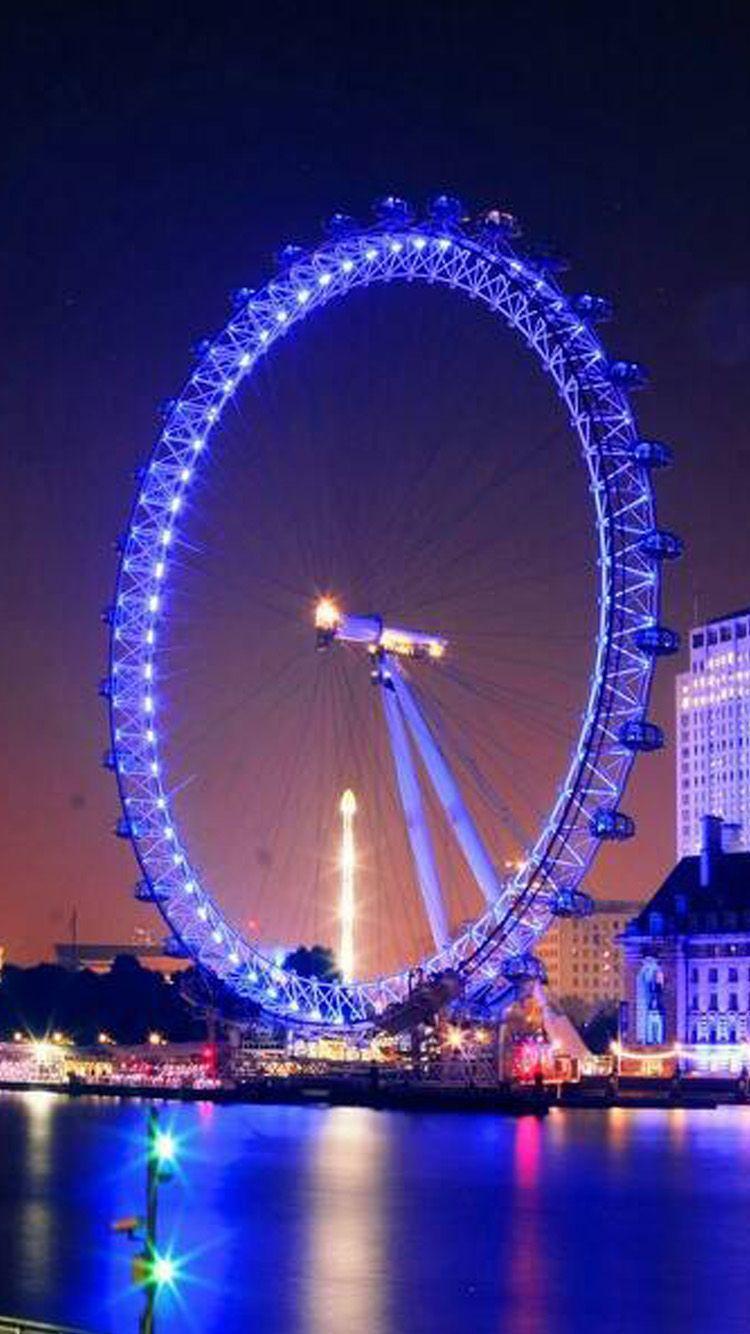 London Eye Iphone Wallpapers Top Free London Eye Iphone