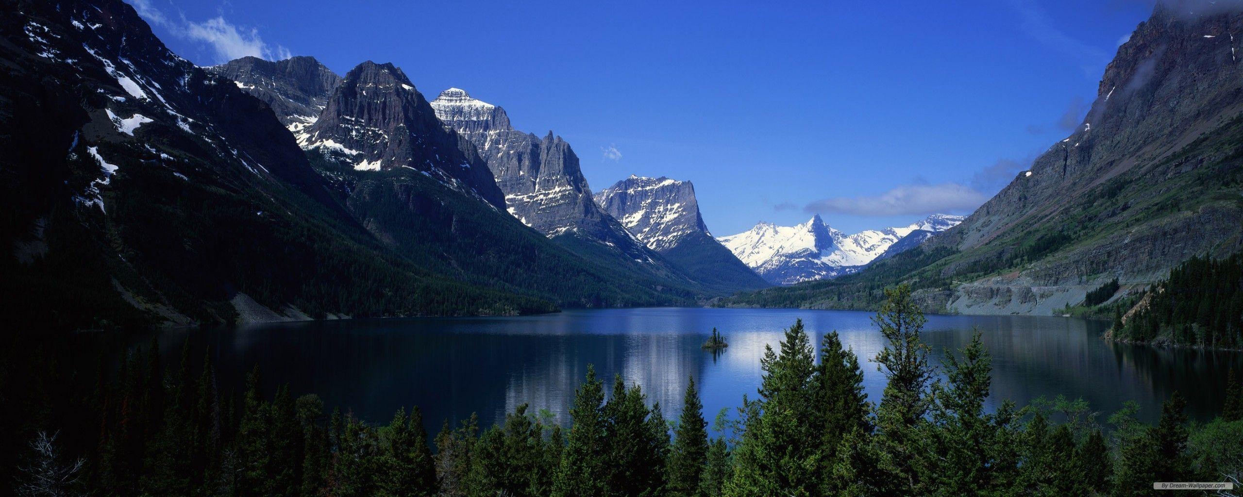 Nature Dual Monitor Wallpapers - Top Free Nature Dual ...