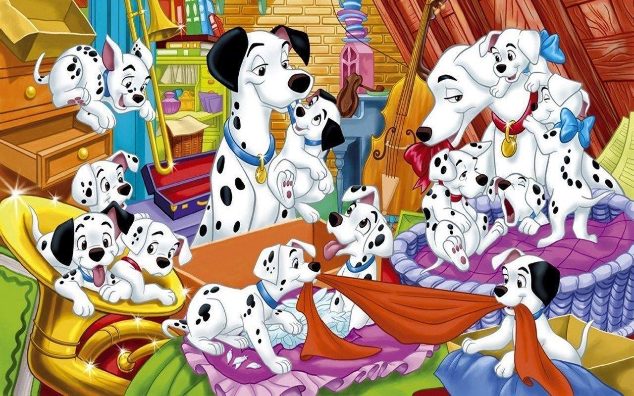 101 dalmatians download