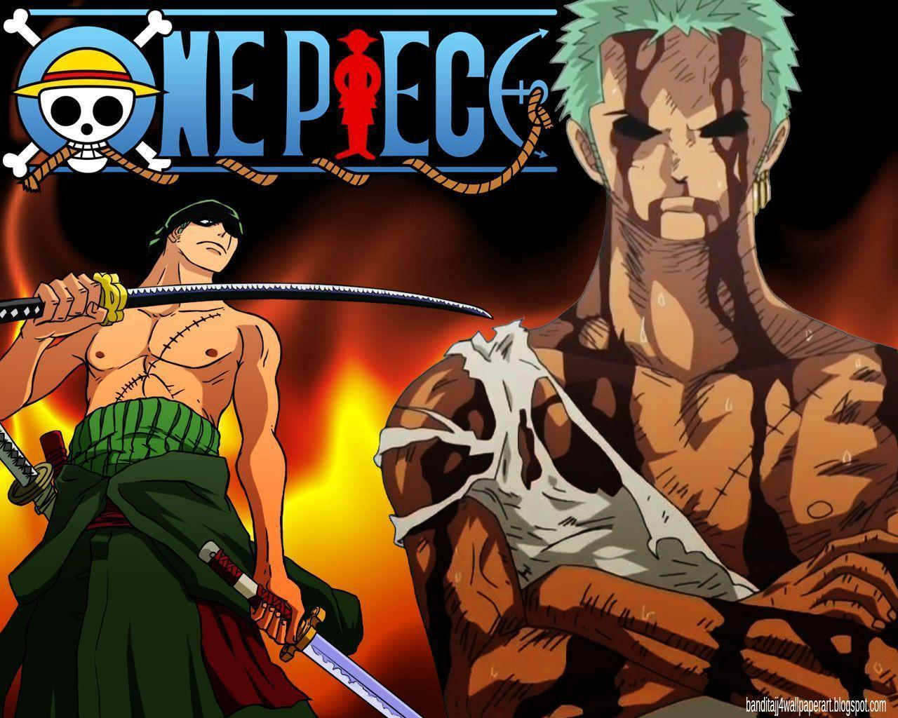 One Piece Zoro New World Wallpapers Top Free One Piece Zoro New