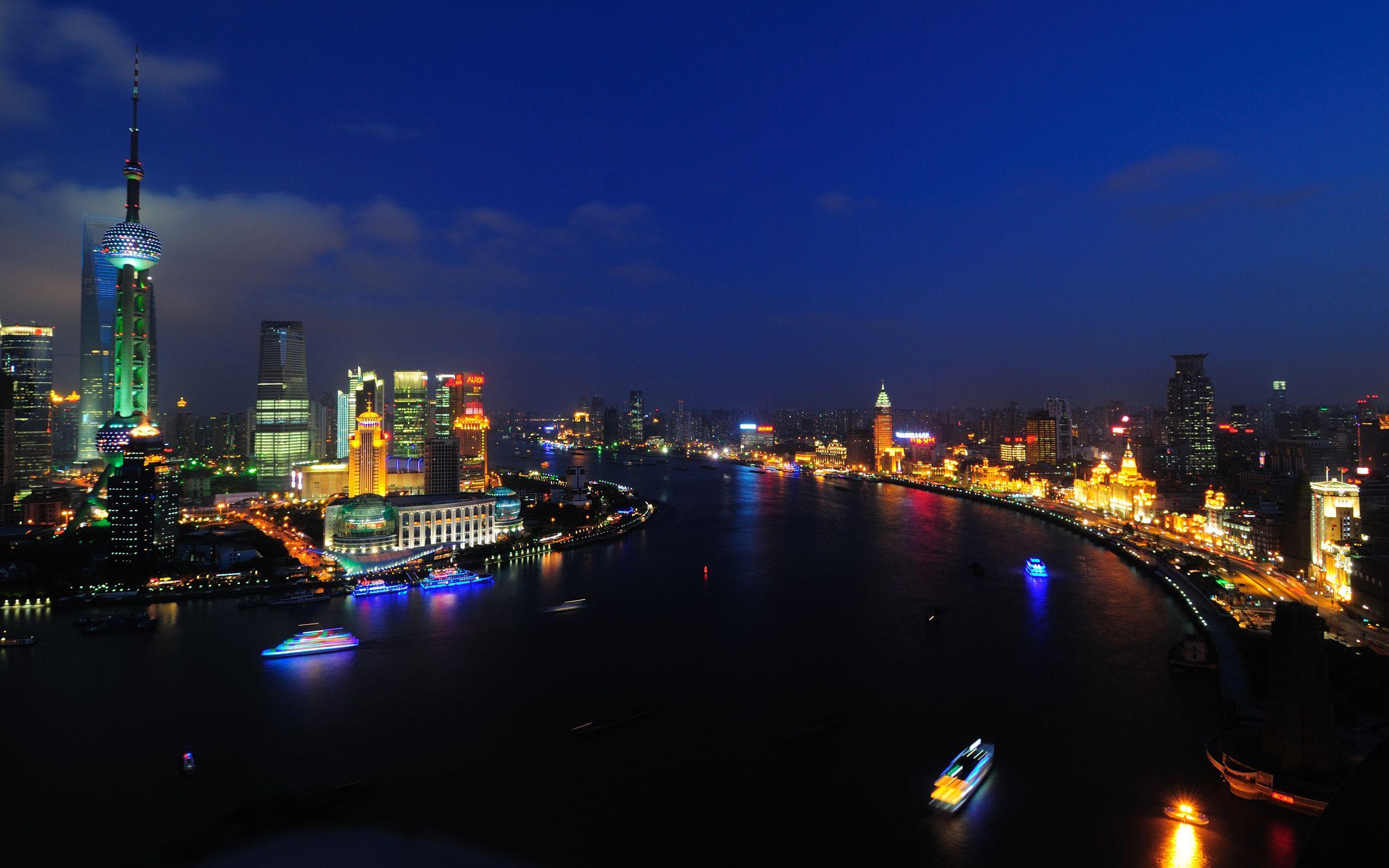 Shanghai Wallpapers - Top Free Shanghai