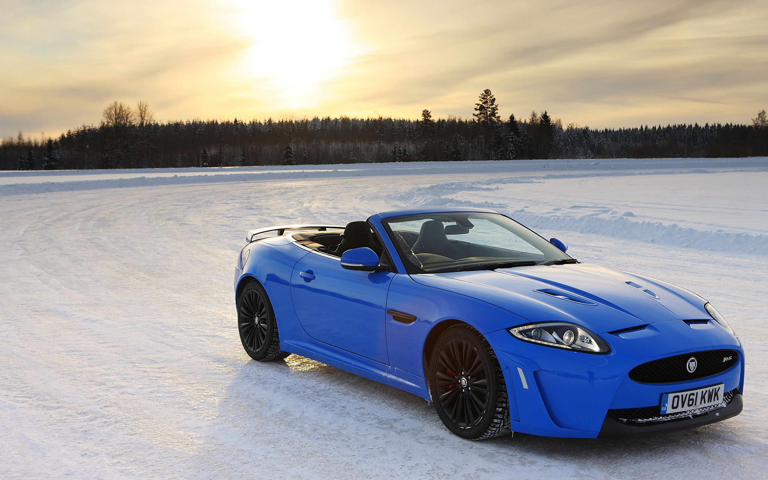 Blue Jaguar Xkr Wallpapers Top Free Blue Jaguar Xkr Backgrounds Wallpaperaccess