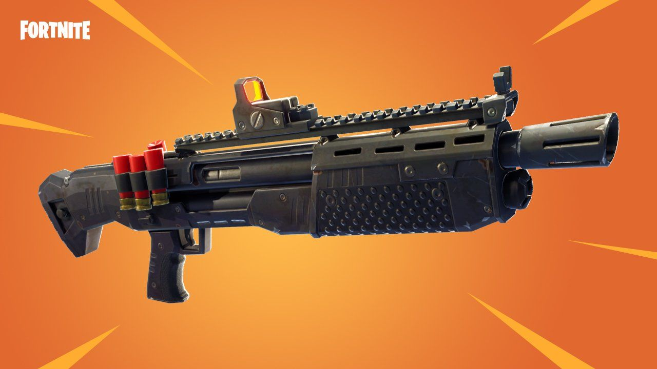 Fortnite Weapons Wallpapers Top Free Fortnite Weapons Backgrounds Wallpaperaccess