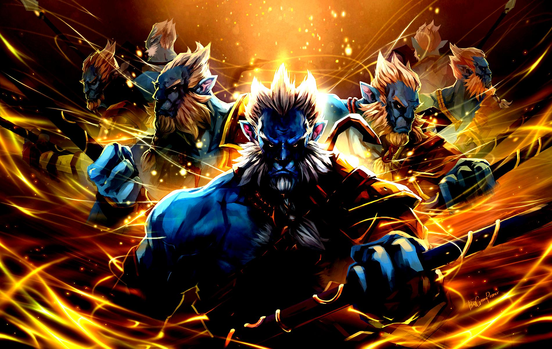 Dota Wallpapers Top Free Dota Backgrounds WallpaperAccess