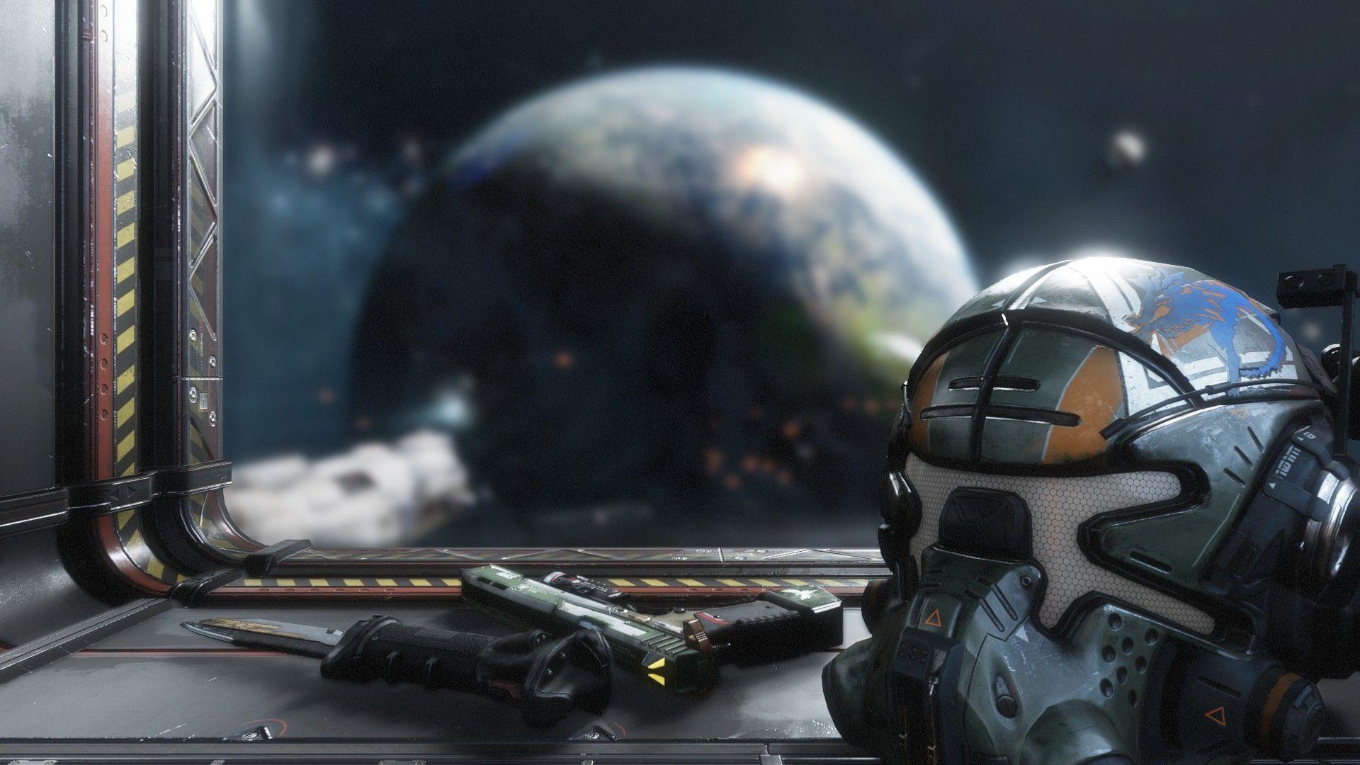 Titanfall Gaming Ultra HD Wallpapers - Top Free Titanfall ...