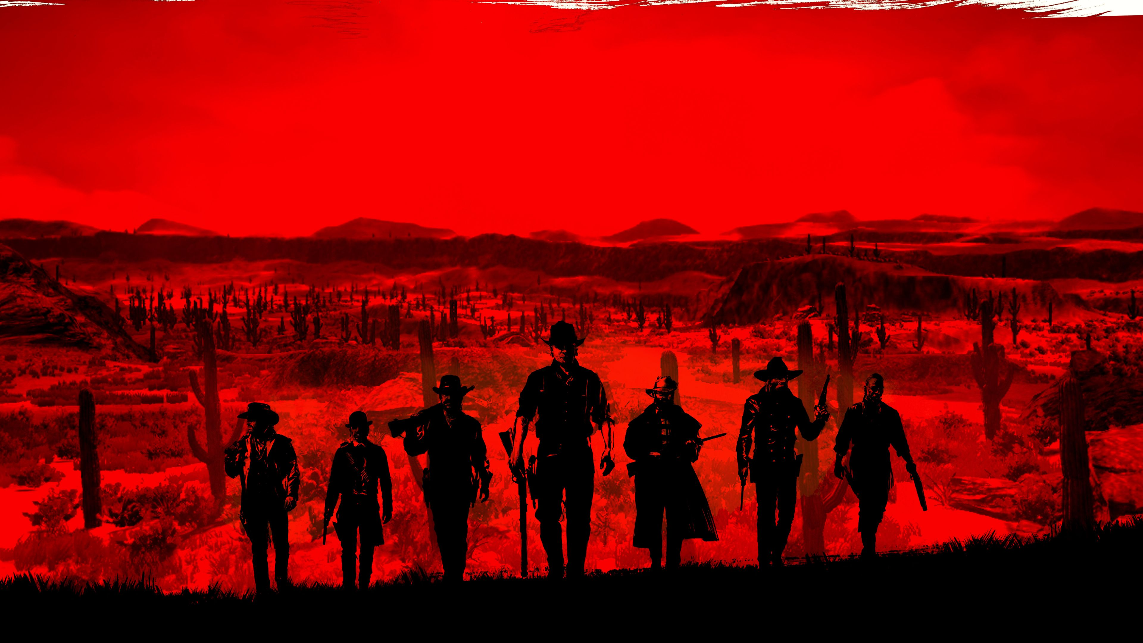 Red Dead Wallpapers Top Free Red Dead Backgrounds Wallpaperaccess