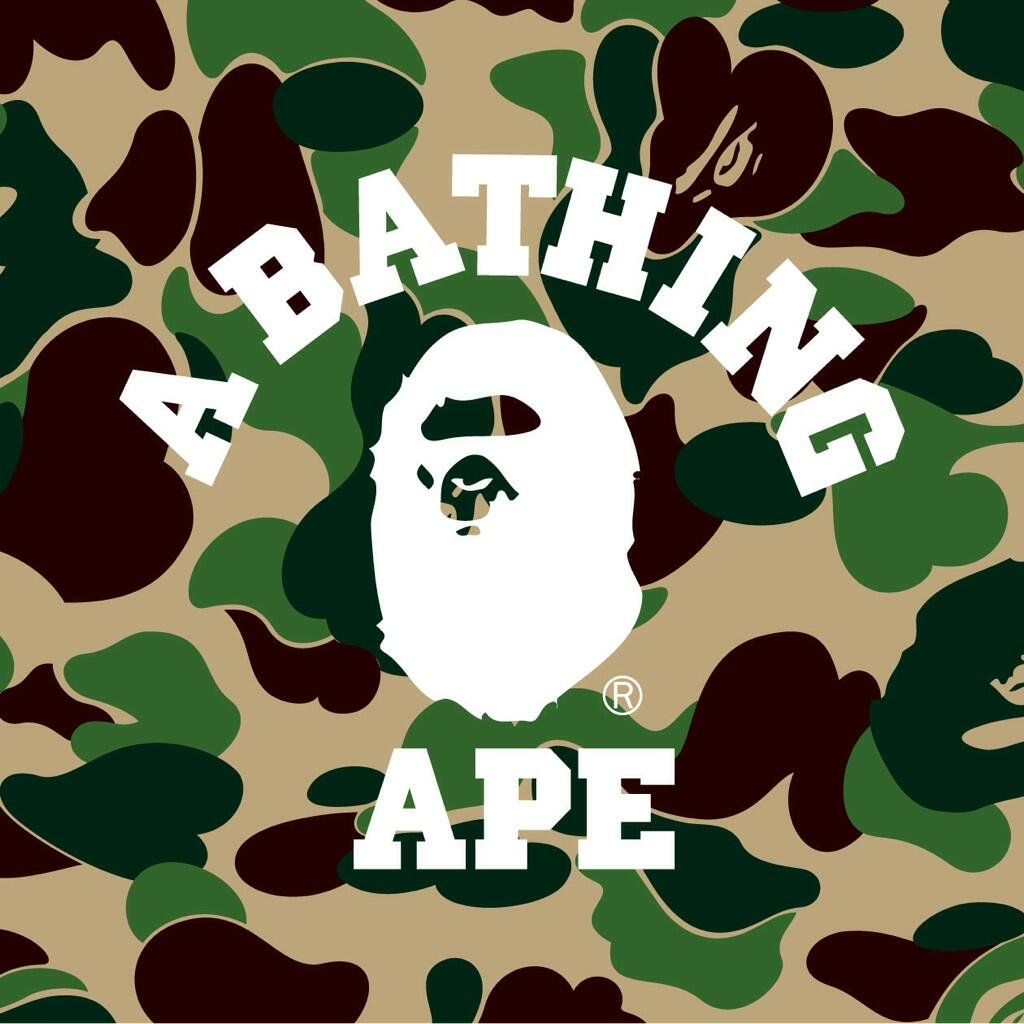 Bape Mobile Wallpapers Top Free Bape Mobile Backgrounds Wallpaperaccess