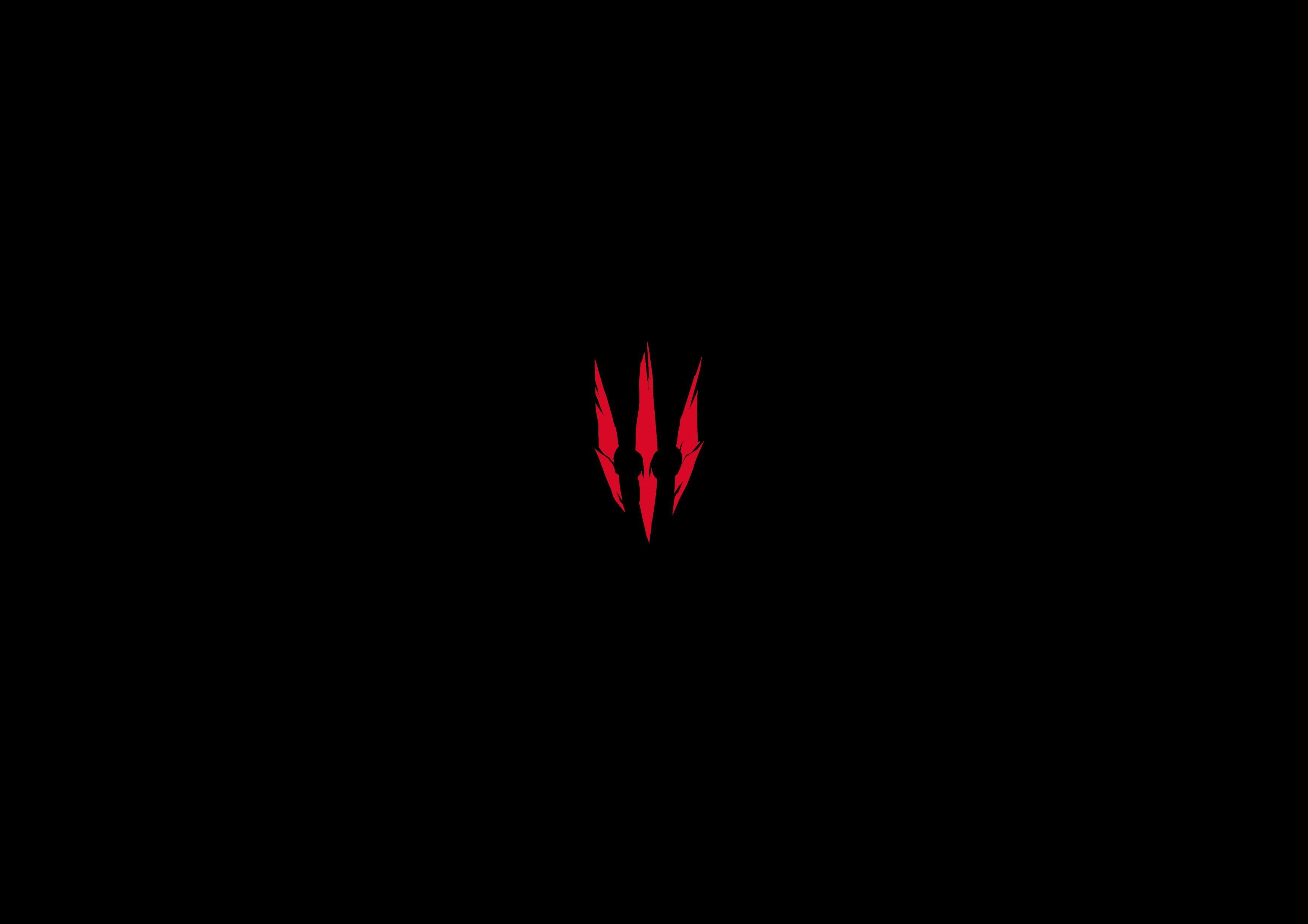 Witcher 3 Logo Wallpapers Top Free Witcher 3 Logo
