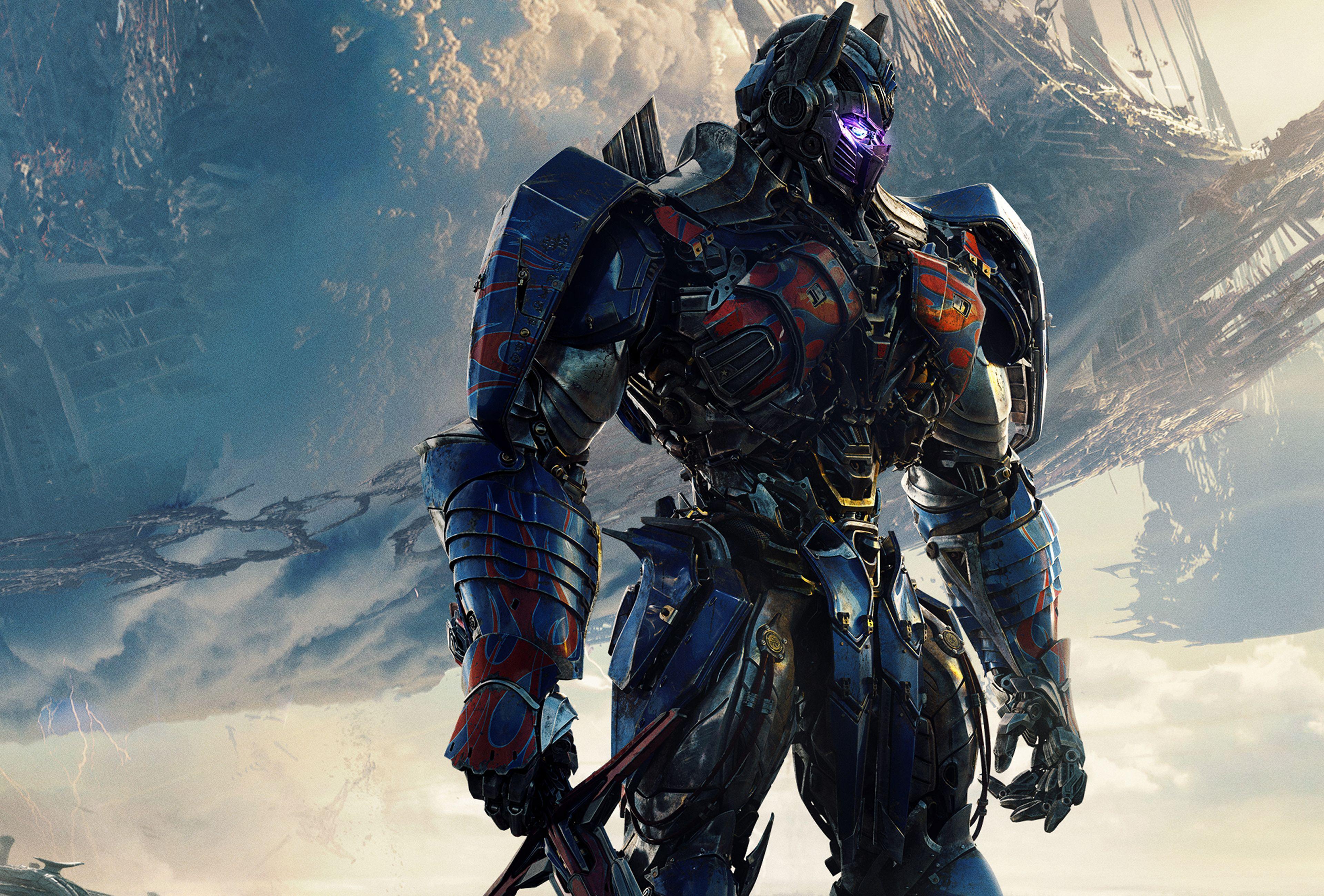 Transformer Optimus Prime Hd Wallpapers Top Free Transformer
