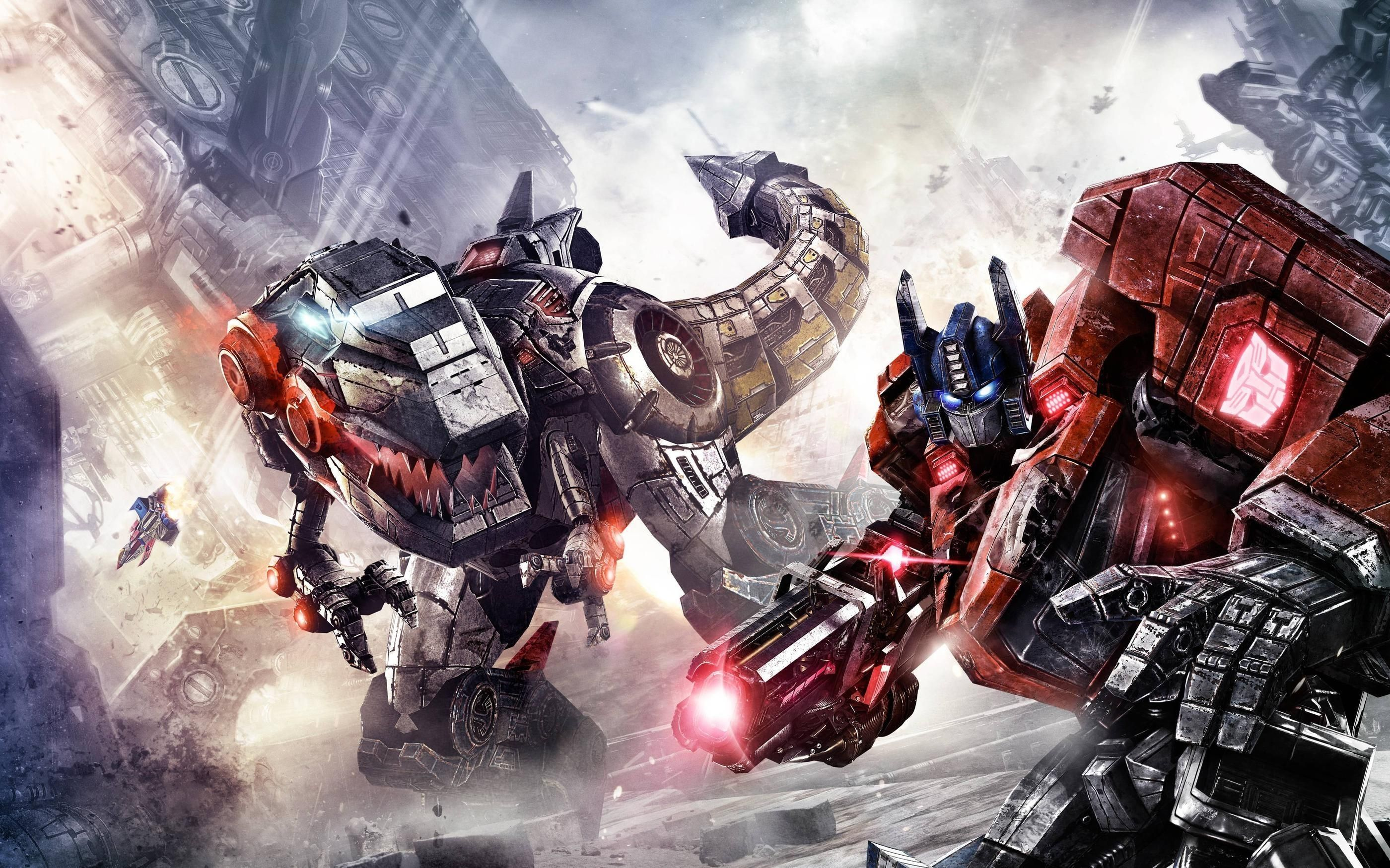 4K Ultra HD Transformers Wallpapers - Top Free 4K Ultra HD