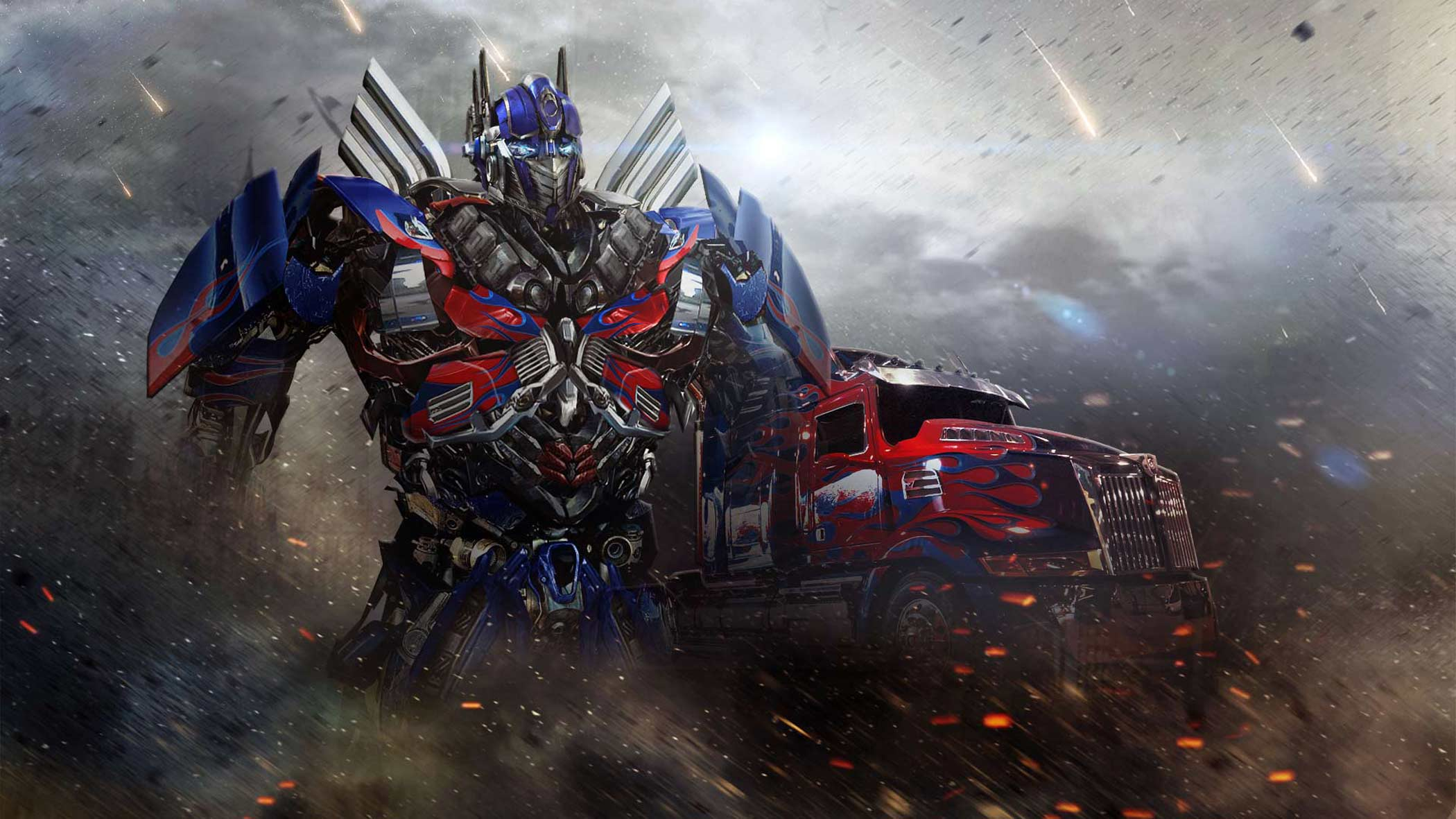 4K Ultra HD Transformers Wallpapers Top Free 4K Ultra HD
