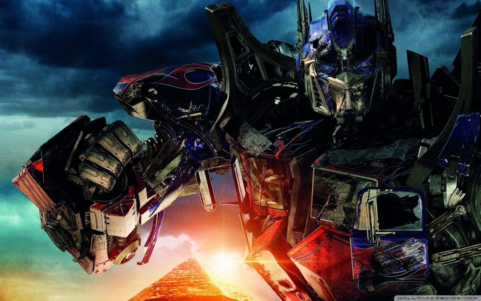 4K Ultra HD Transformers Wallpapers - Top Free 4K Ultra HD ...