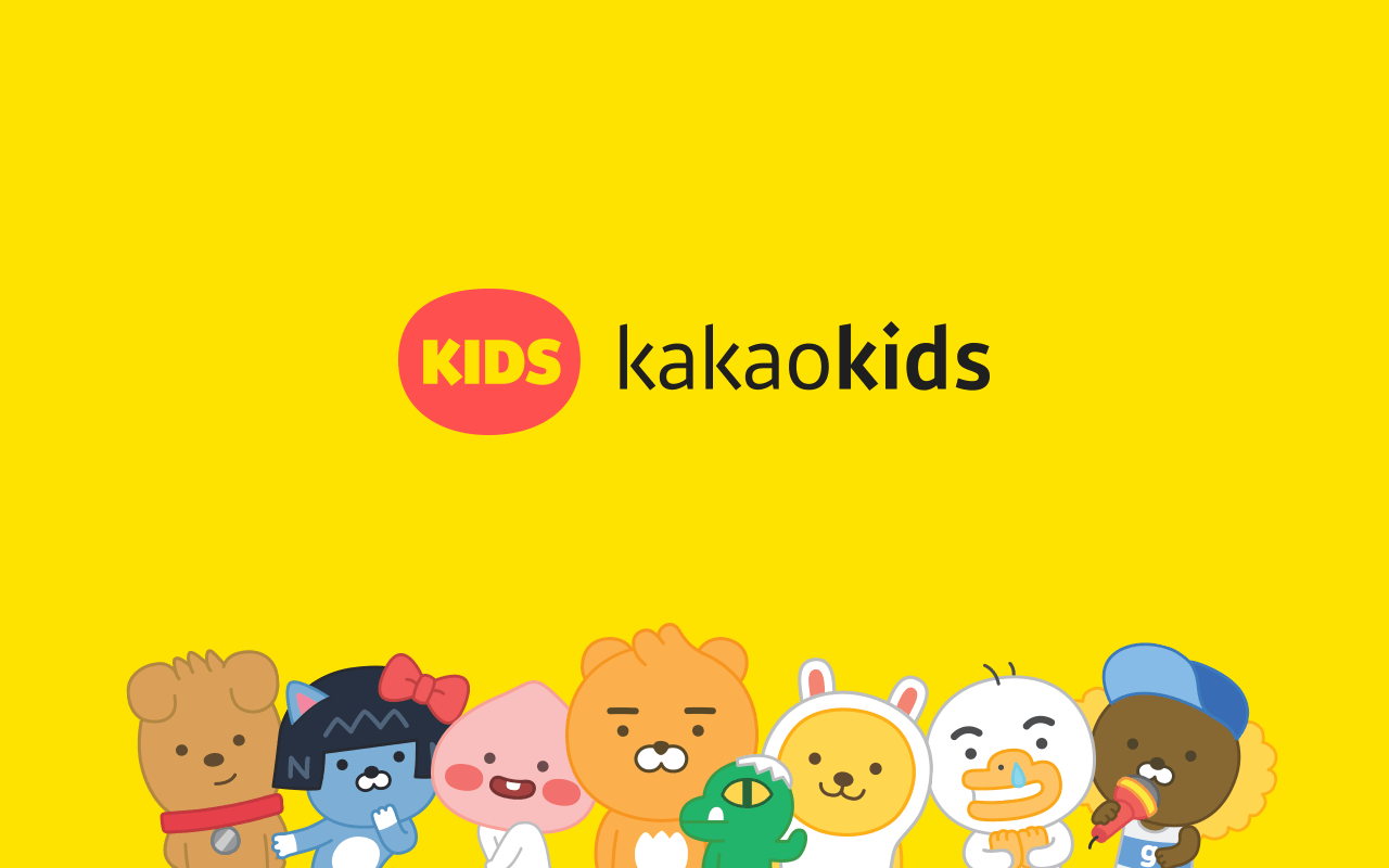 Kakao Friends Desktop Wallpapers Top Free Kakao Friends