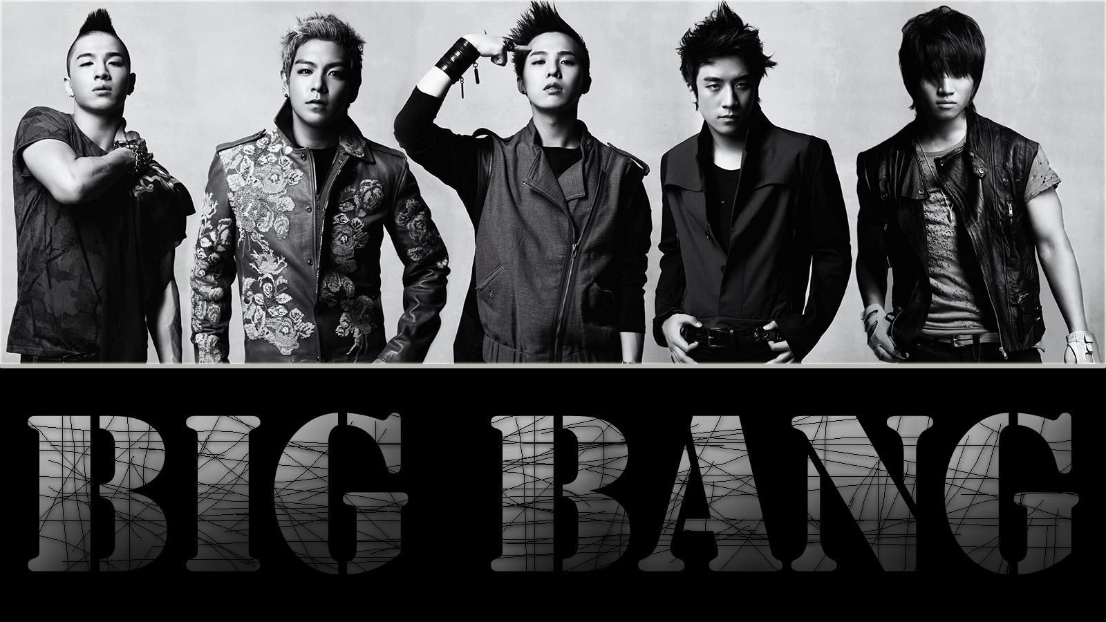 Big Bang K Pop Wallpapers Top Free Big Bang K Pop Backgrounds