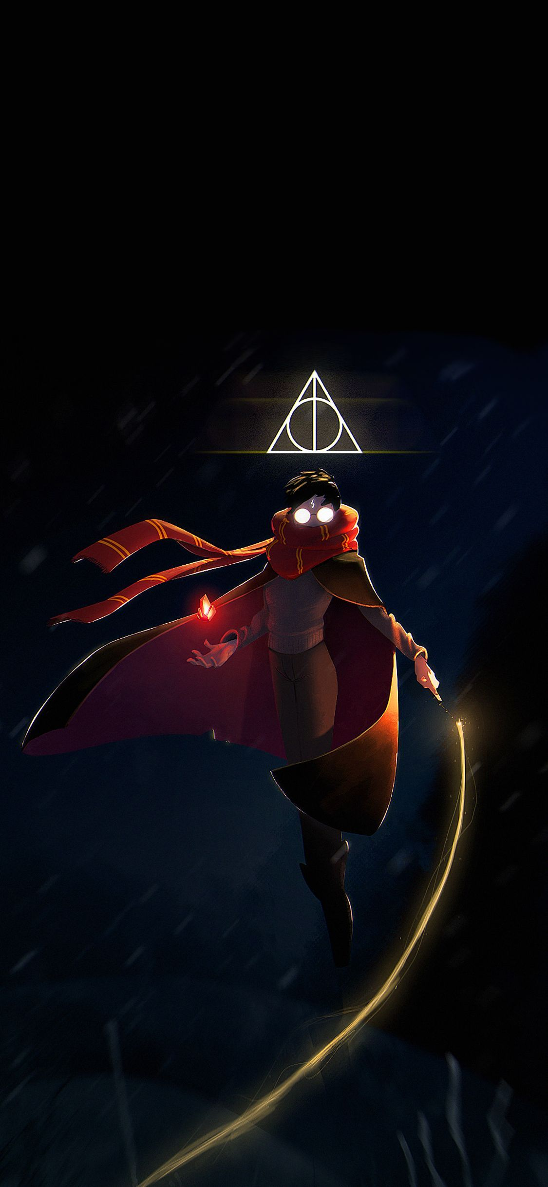 Harry potter cute iphone wallpapers top free harry - Best harry potter wallpapers ...