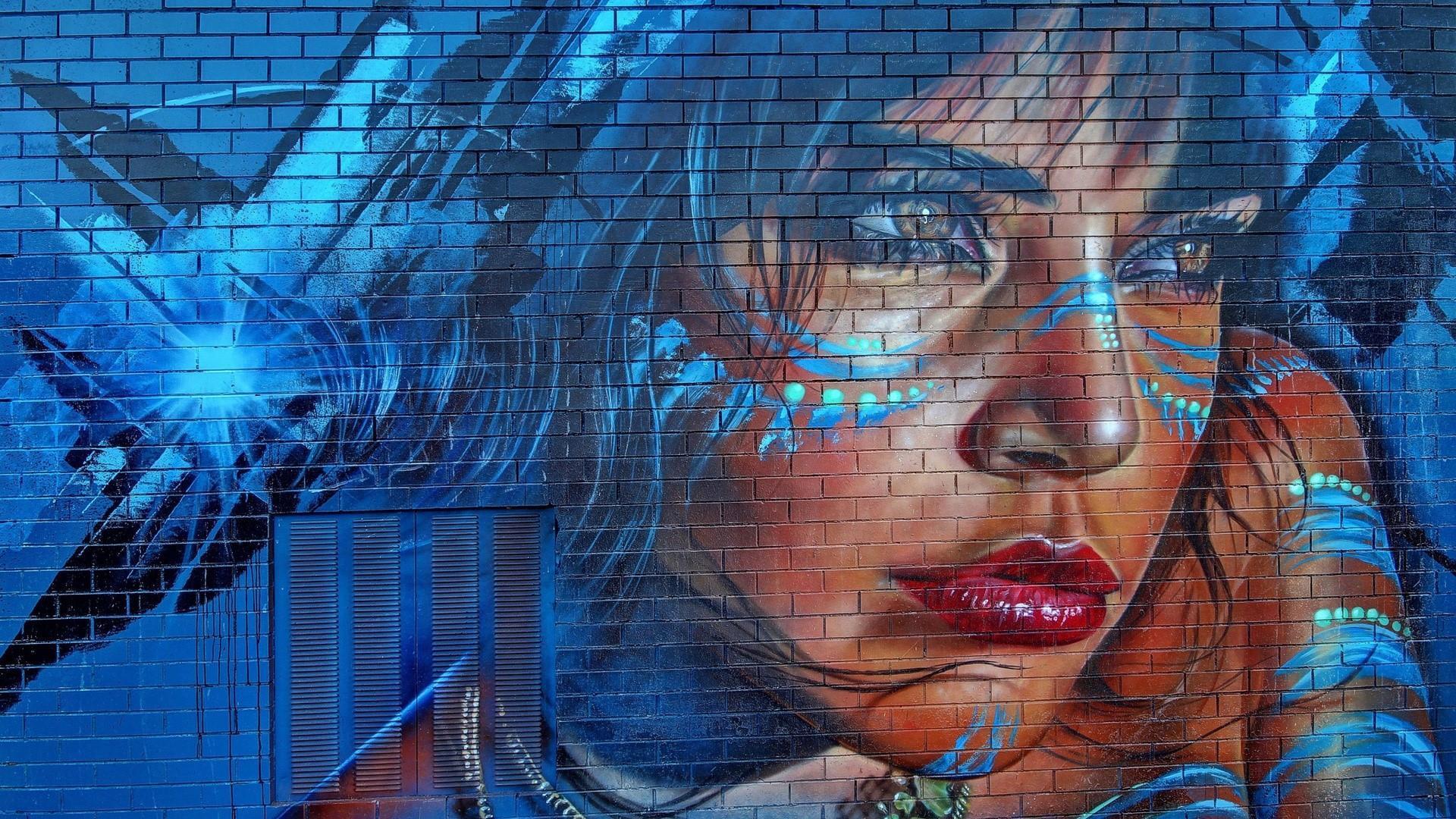 Street Art Wallpapers Top Free Street Art Backgrounds