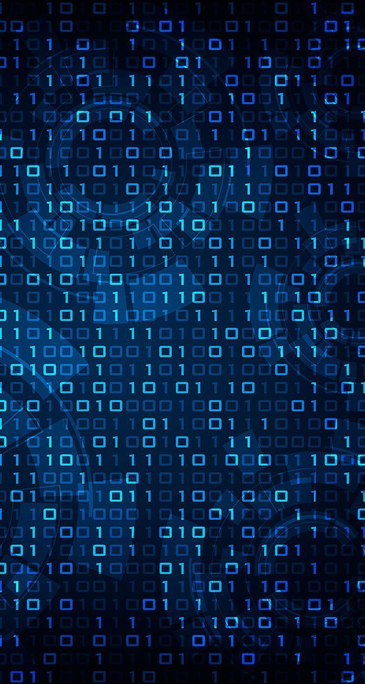 Live Binary Code Wallpapers - Top Free Live Binary Code