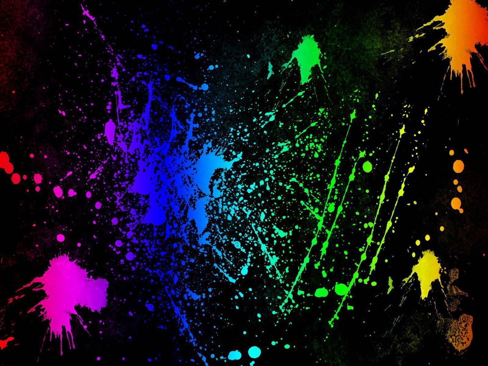 Neon Colors Wallpapers Top Free Neon Colors Backgrounds Wallpaperaccess