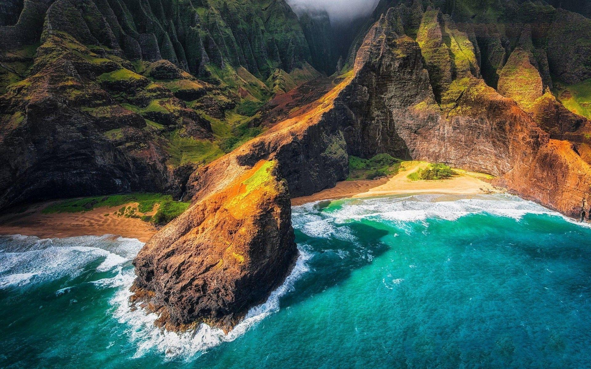 Kauai Wallpaper