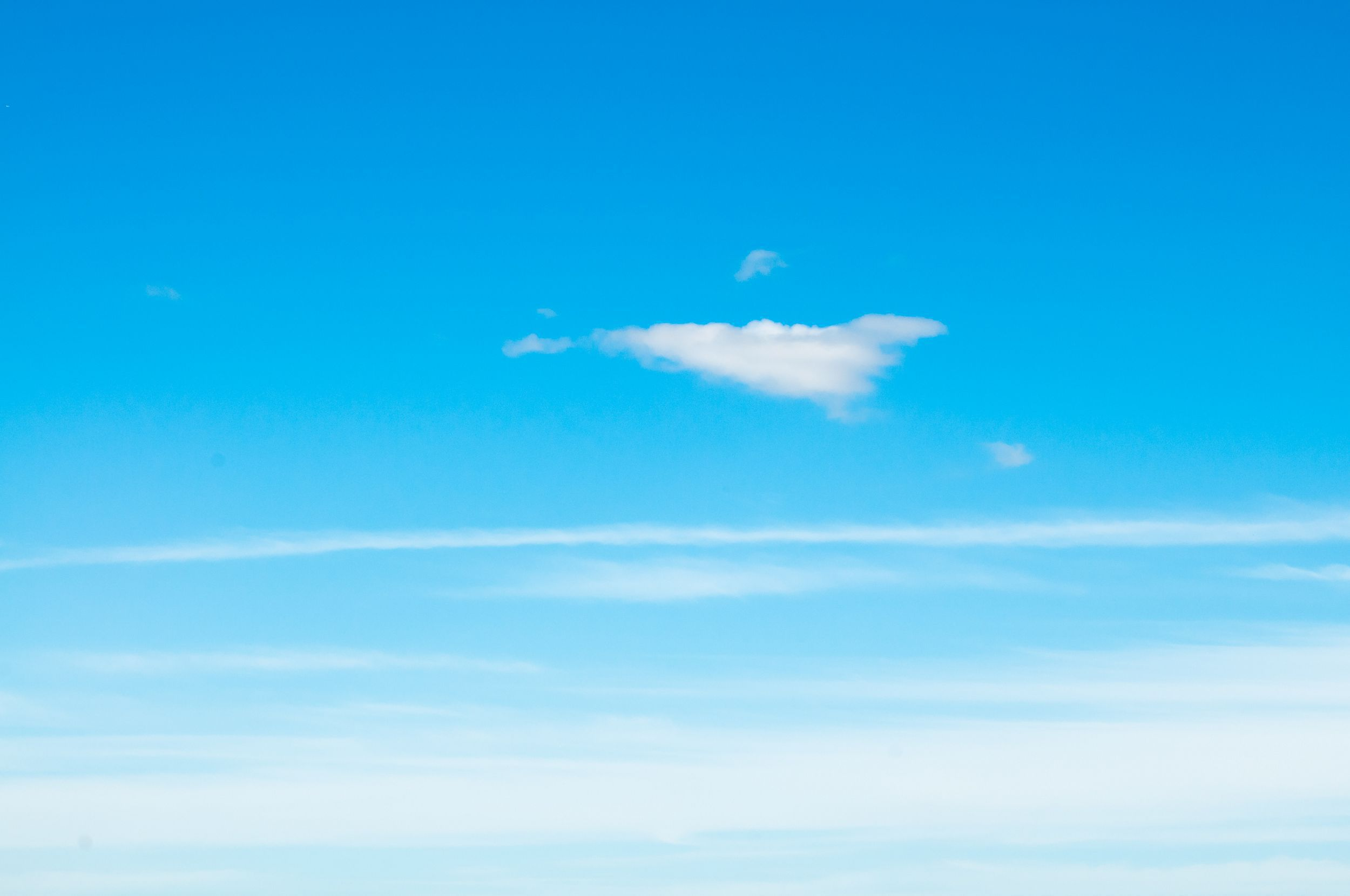 Scenic View Of Babysat Top Landscape Against Sky Stockfoto