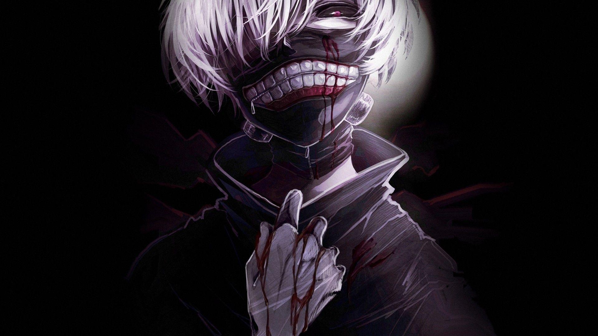 Tokyo Ghoul Blood Wallpapers Top Free Tokyo Ghoul Blood