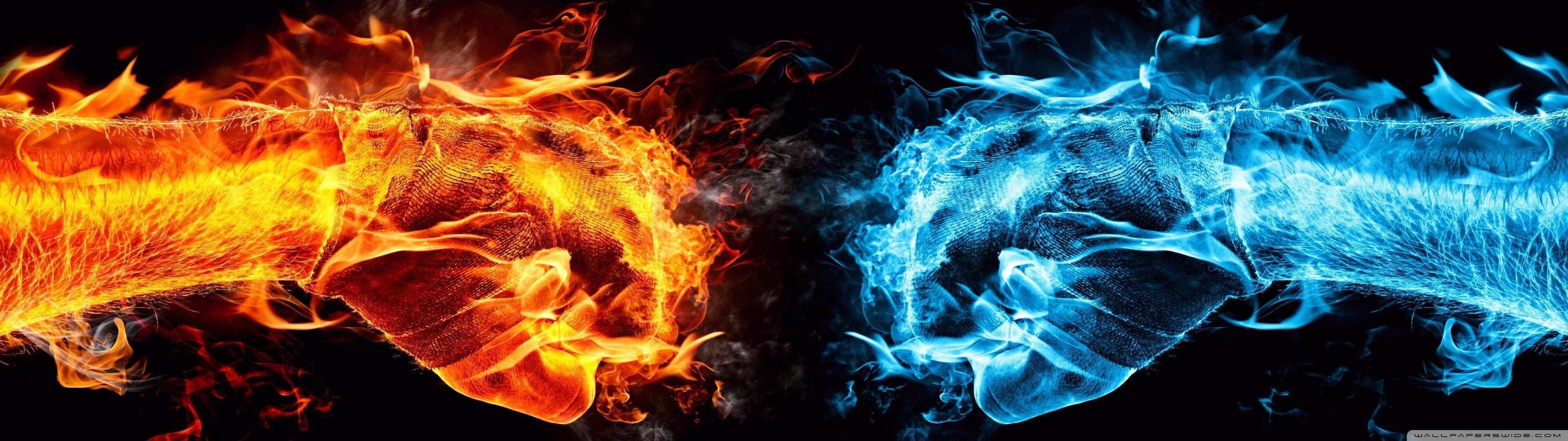 Awesome Dual Monitor Wallpapers Top Free Awesome Dual Monitor Backgrounds Wallpaperaccess