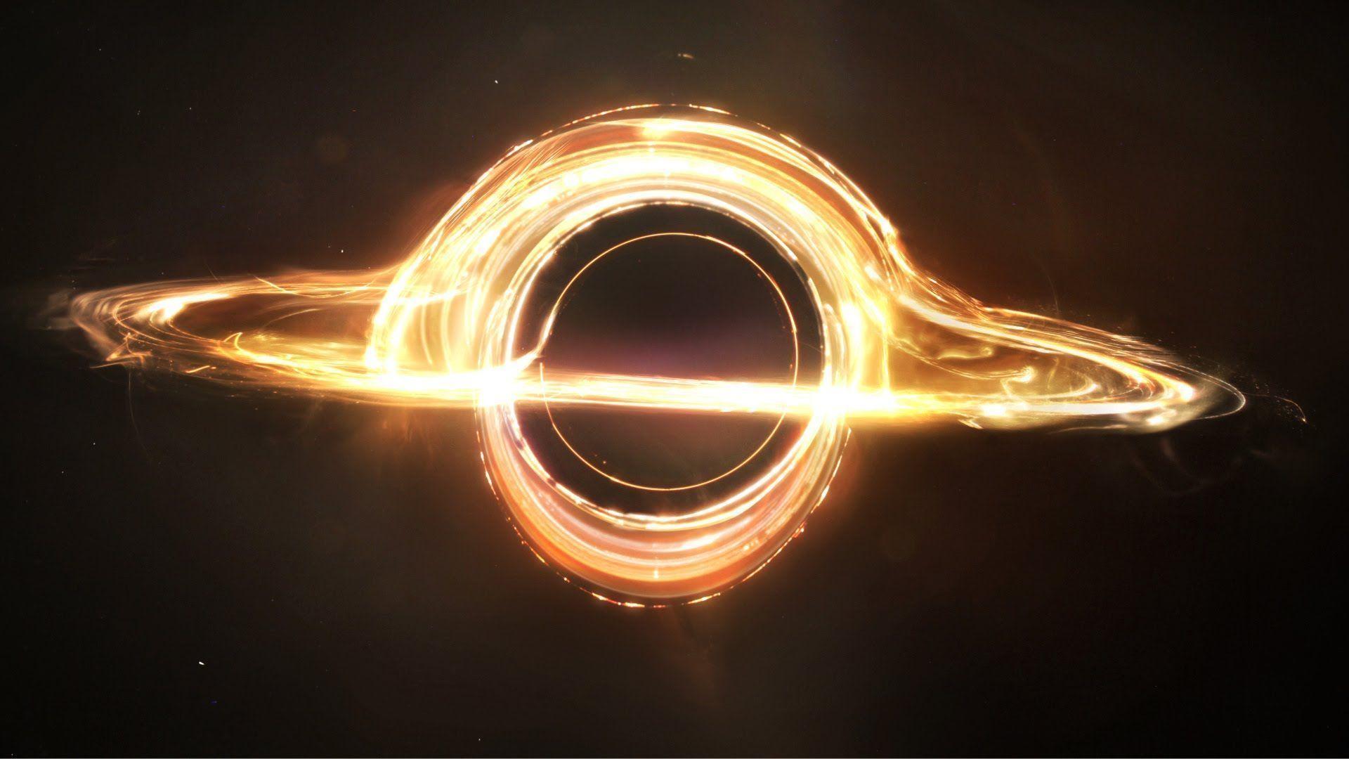 4K Black Hole Wallpapers - Top Free 4K Black Hole ...