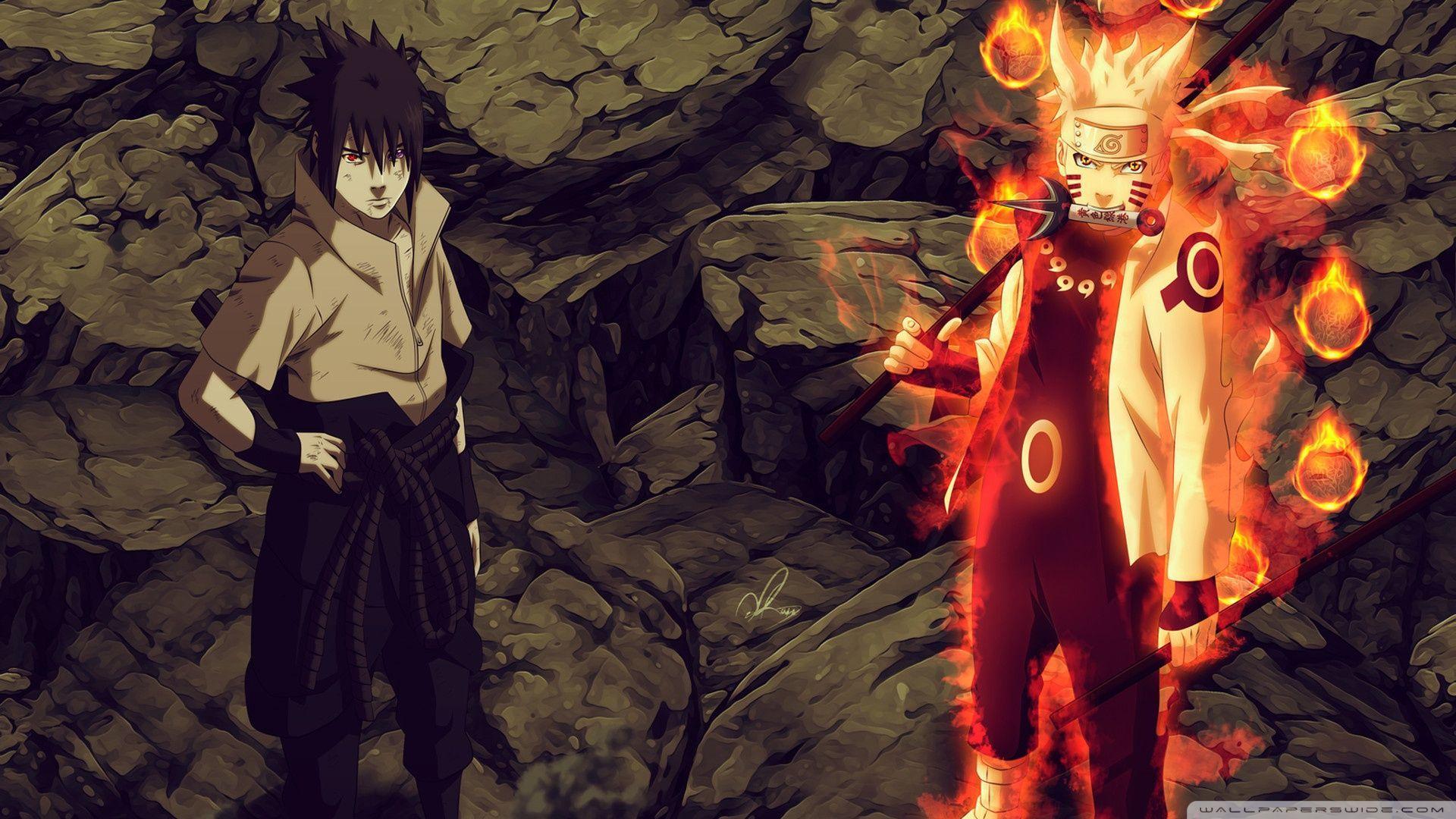 Naruto Shippuden 4k Wallpapers Top Free Naruto Shippuden 4k Backgrounds Wallpaperaccess