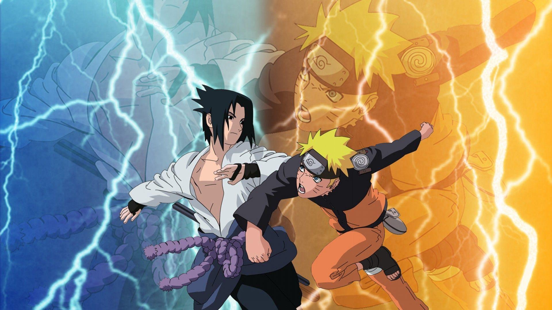 Naruto Shippuden 4K Wallpapers - Top Free Naruto Shippuden ...
