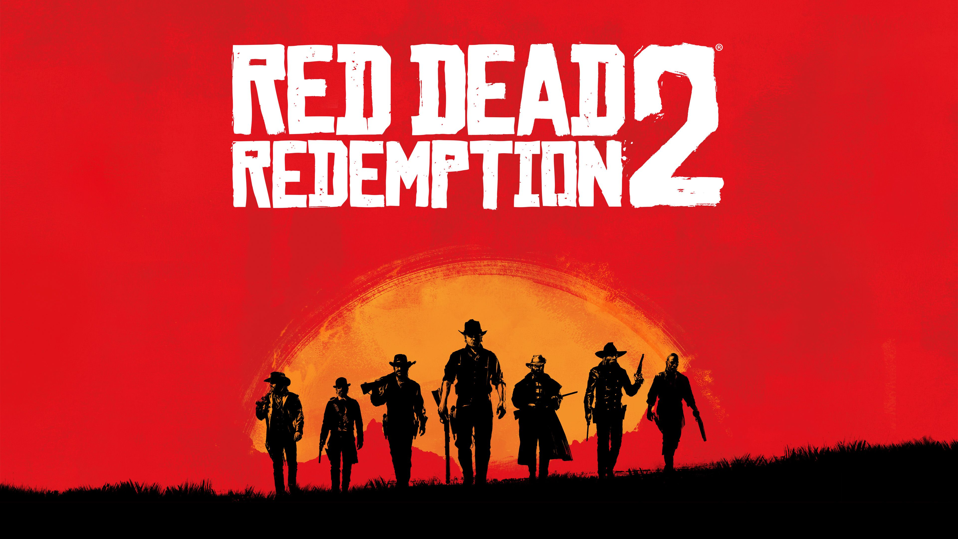 Red Dead Redemption 2 Wallpapers - Top Free Red Dead Redemption 2