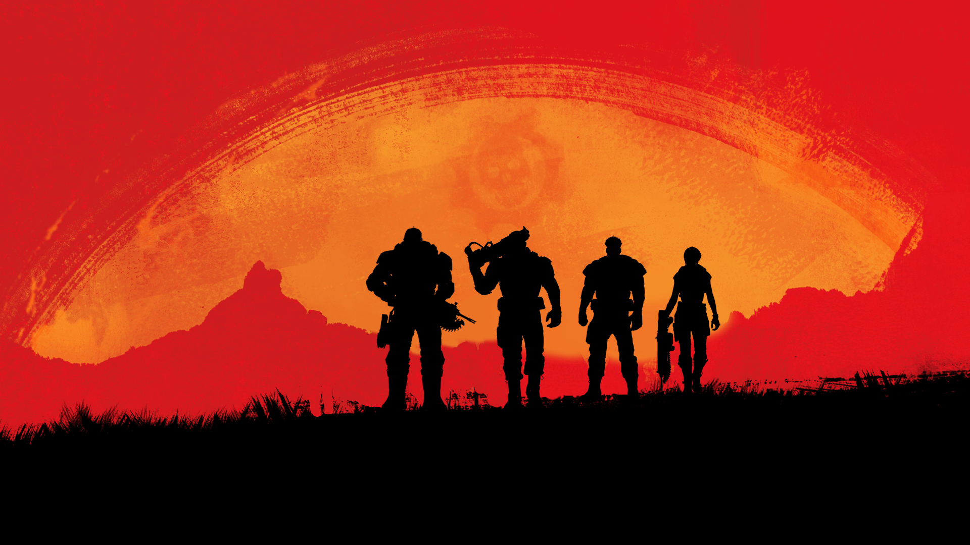 Red Dead Redemption 2 Wallpapers Top Free Red Dead Redemption 2