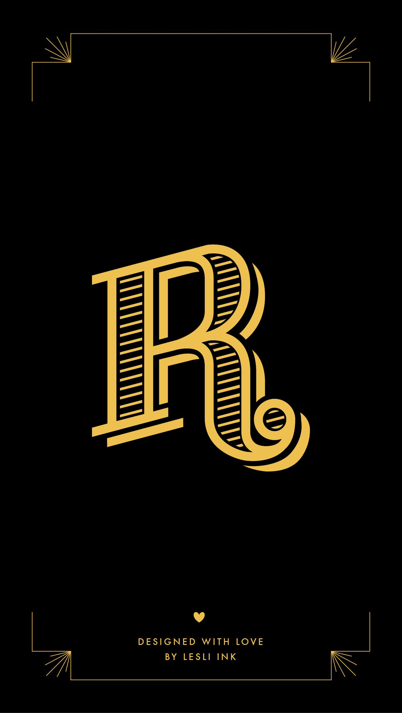 Letter R Wallpapers Top Free Letter R Backgrounds Wallpaperaccess