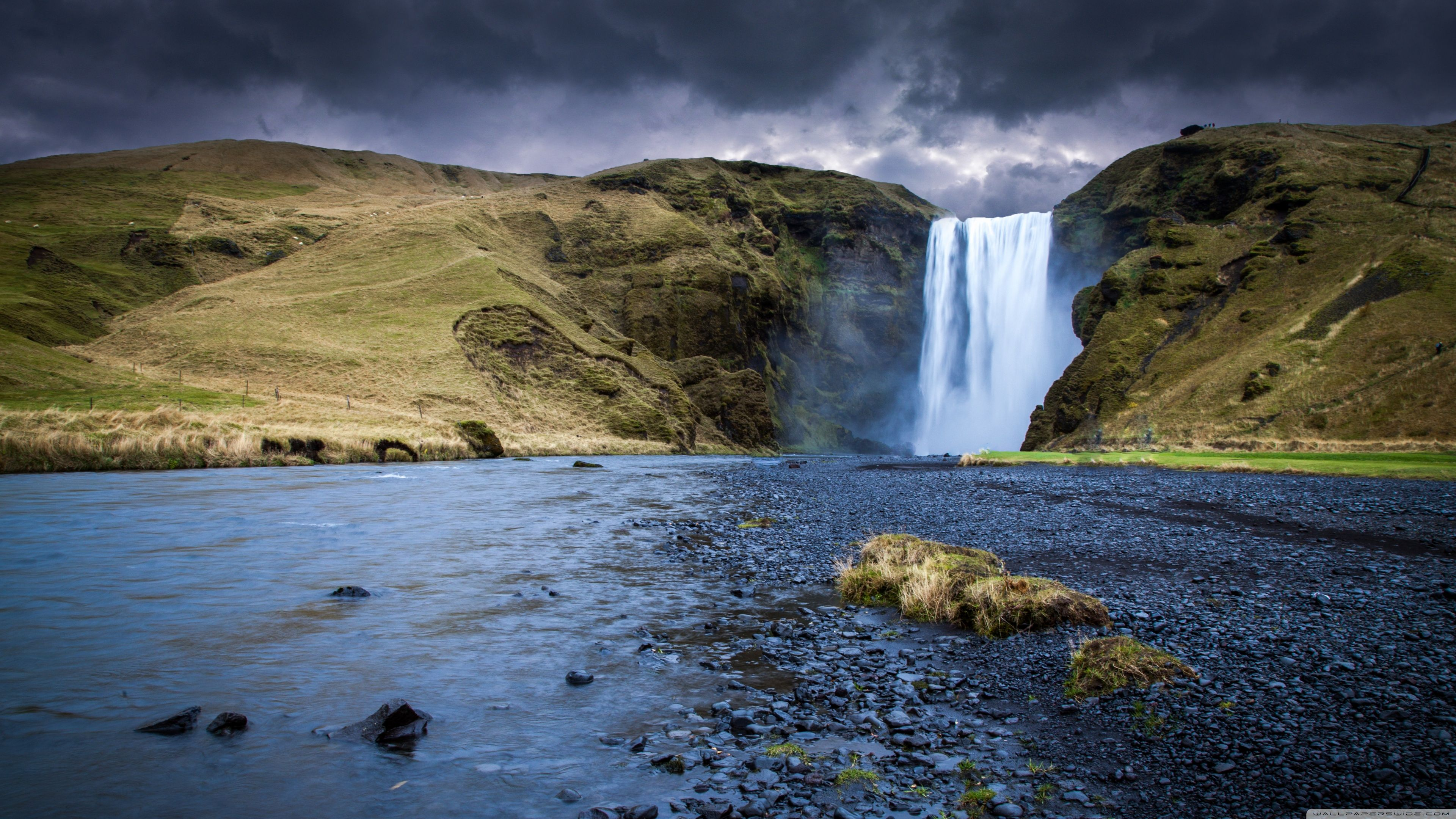 Iceland 4k Wallpapers Top Free Iceland 4k Backgrounds