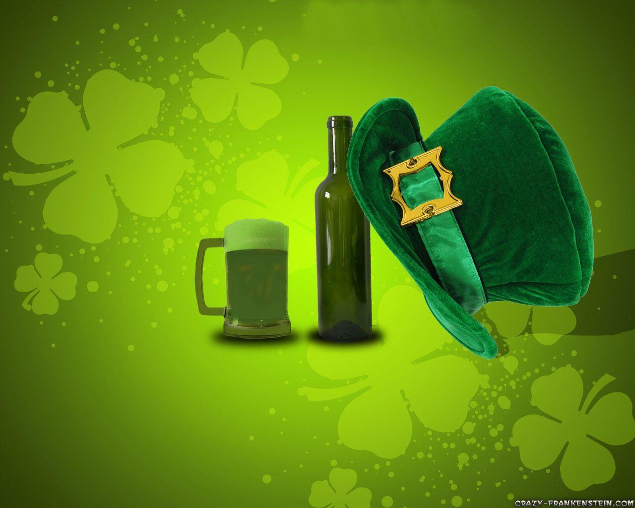 Saint Patrick S Day Wallpapers Top Free Saint Patrick S Day