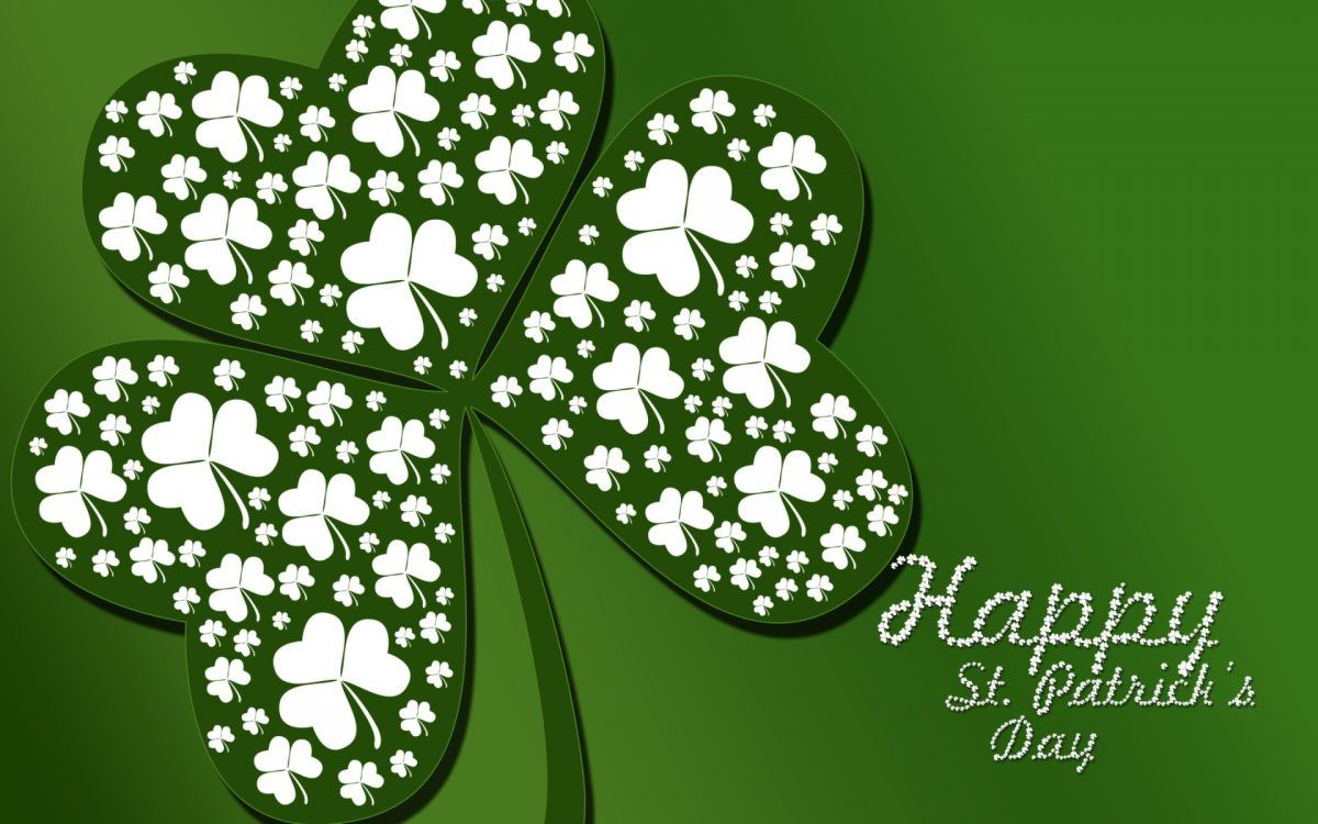 Saint Patrick S Day Wallpapers Top Free Saint Patrick S Day