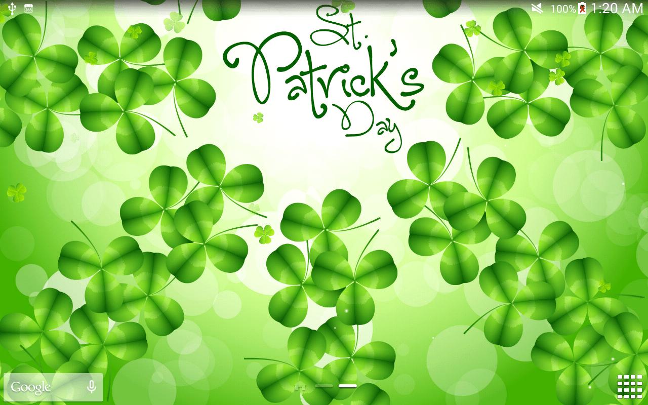 Saint Patrick S Day Wallpapers Top Free Saint Patrick S