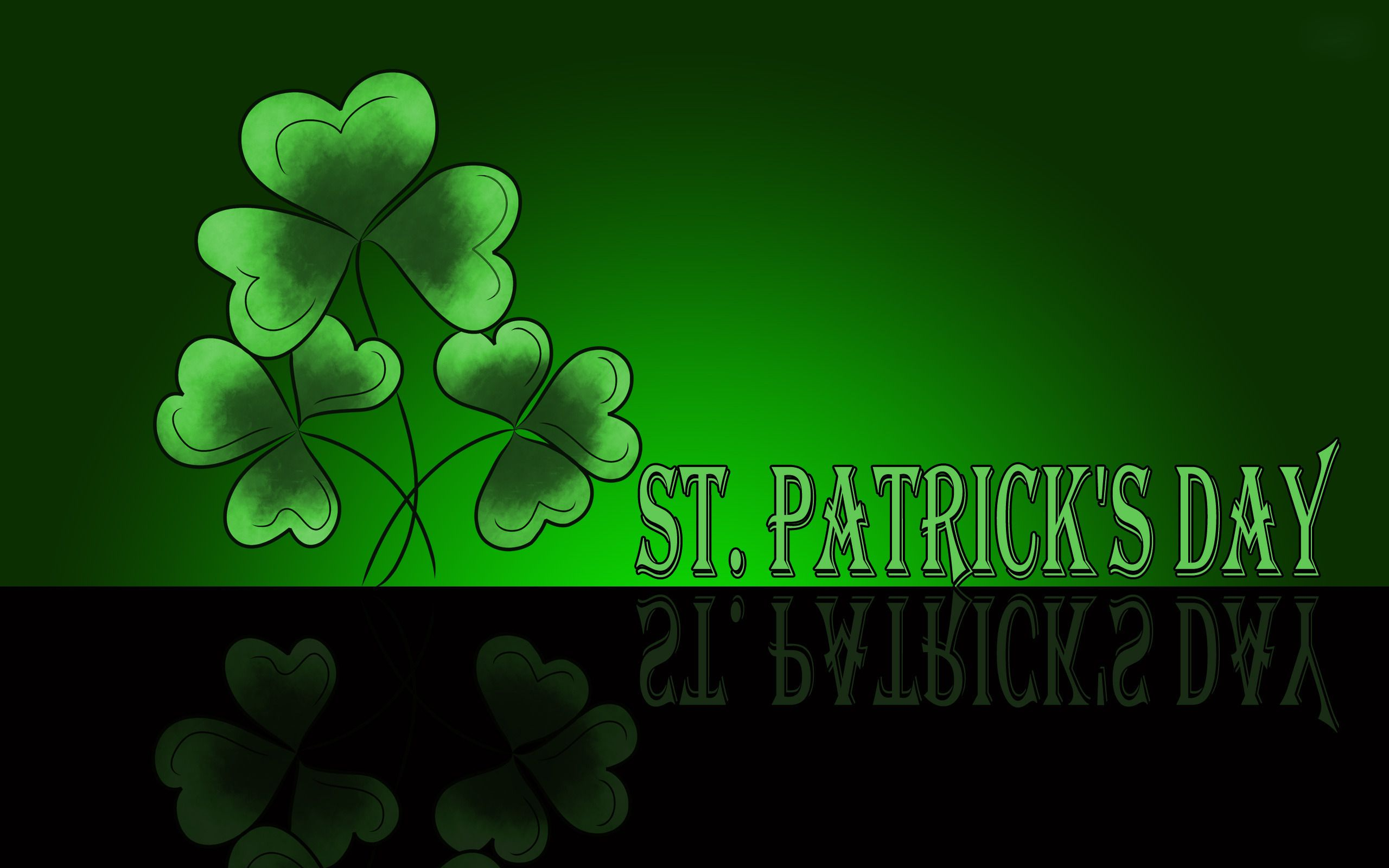 750x1334 12 St Pattys Day IPhone Backgrounds
