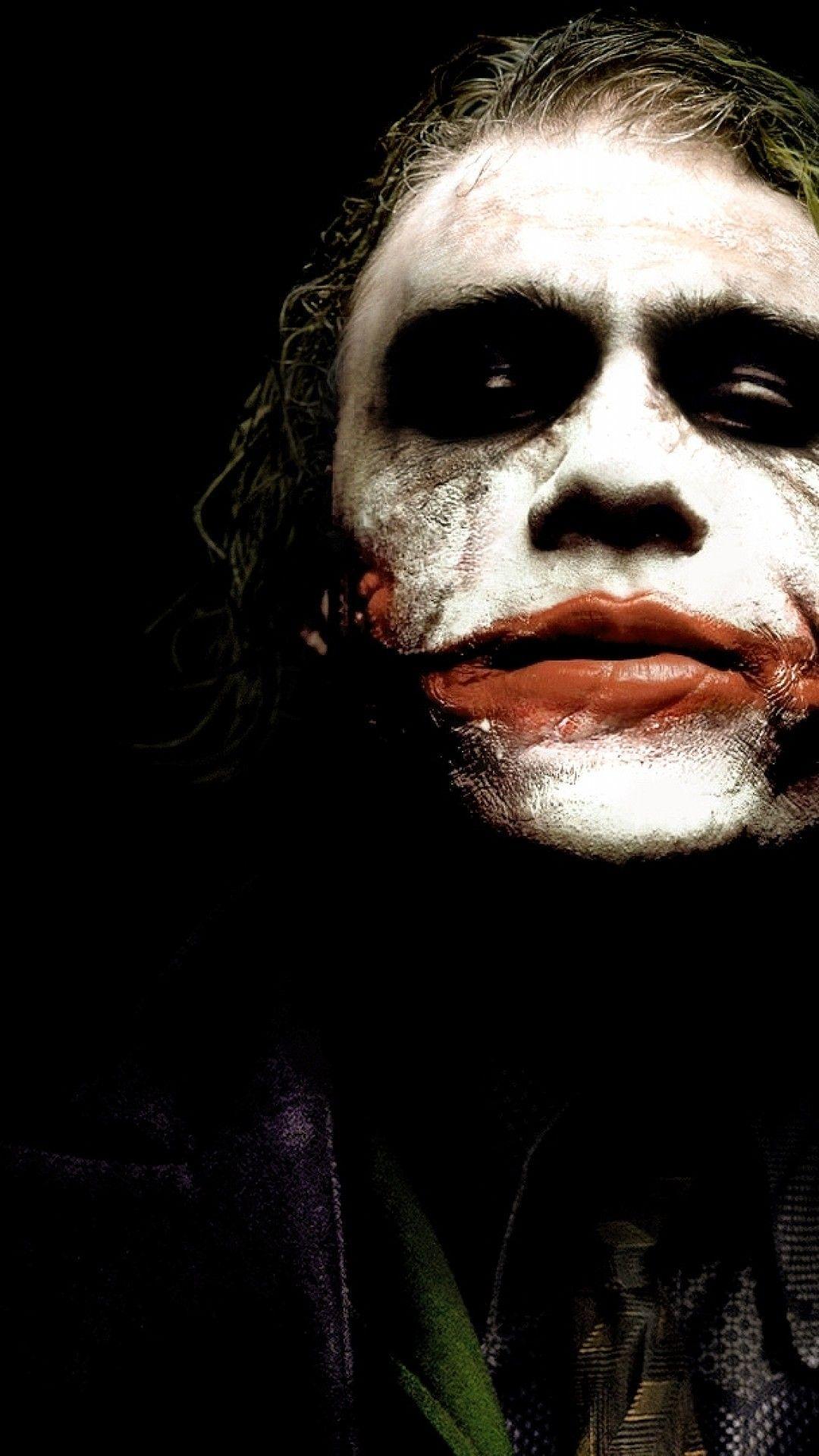 Heath Ledger Joker Iphone Wallpapers Top Free Heath Ledger
