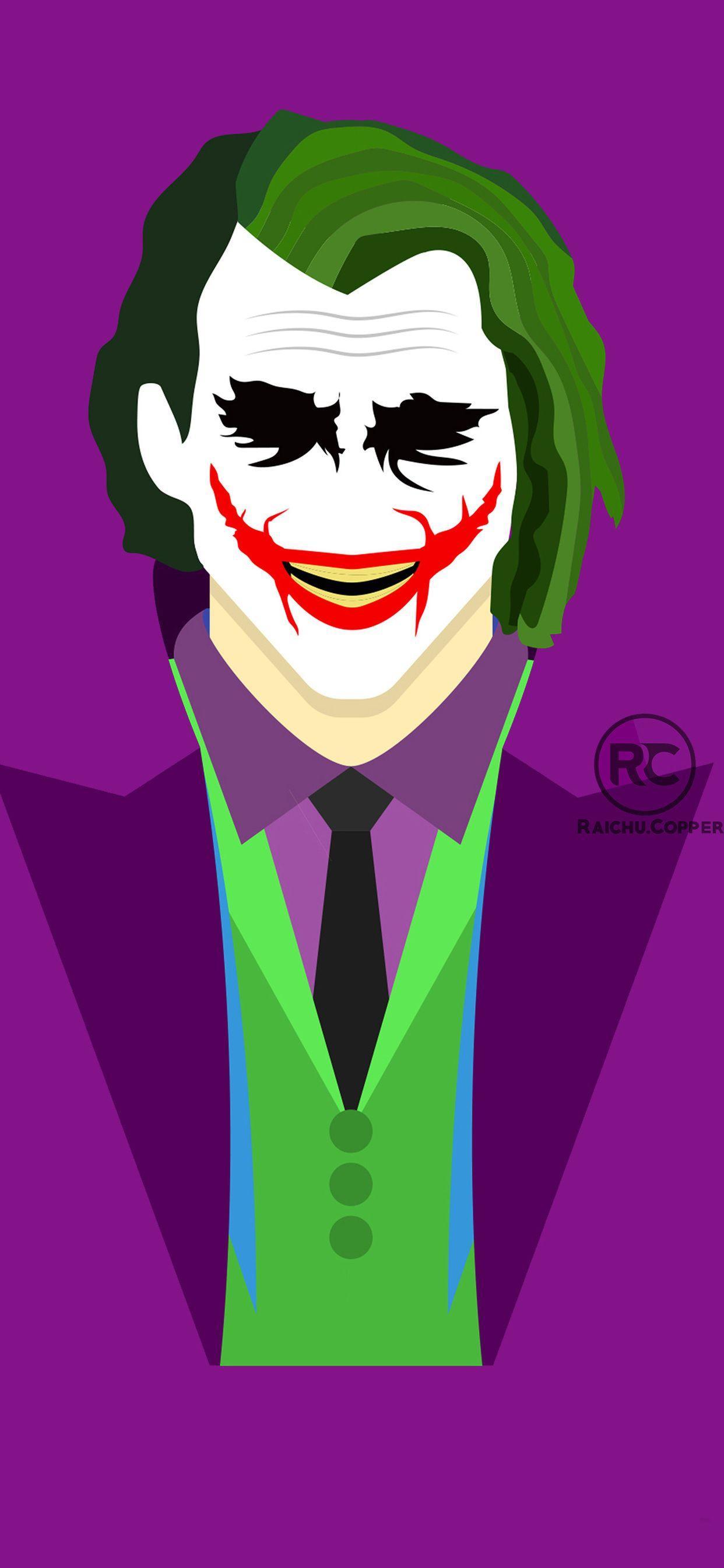 Joker Heath Iphone Wallpapers Top Free Joker Heath Iphone