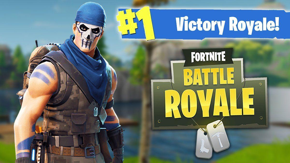 Winning Fortnite Battle Royale Wallpapers Top Free Winning Fortnite Battle Royale Backgrounds Wallpaperaccess