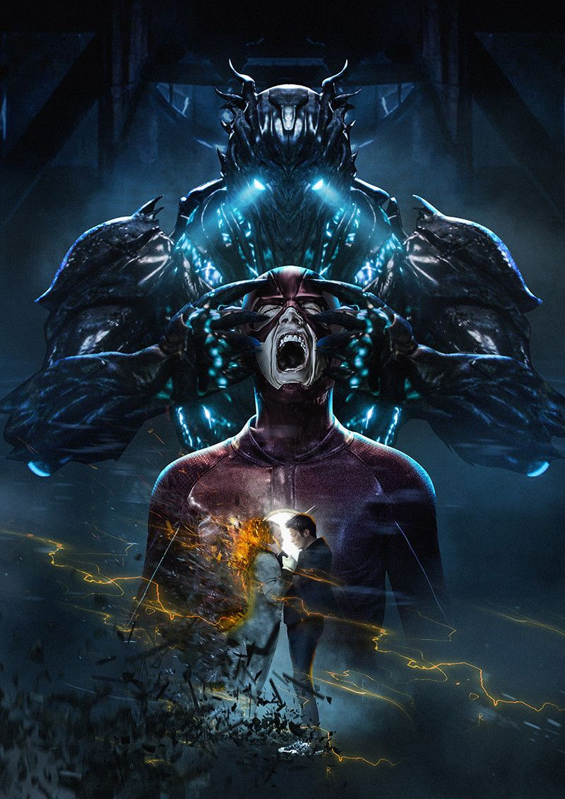 53 Best Free Awesome The Flash Savitar Wallpapers Wallpaperaccess