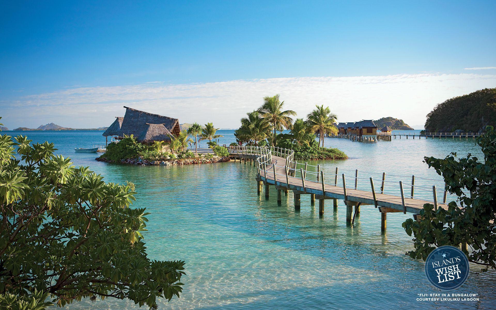 50 Best Free Fiji Desktop Wallpapers