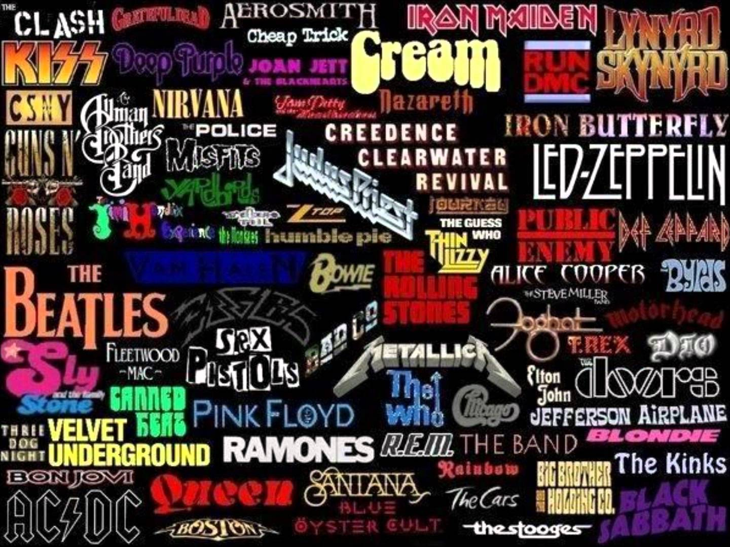 80s Bands Wallpapers - Top Free 80s Bands Backgrounds