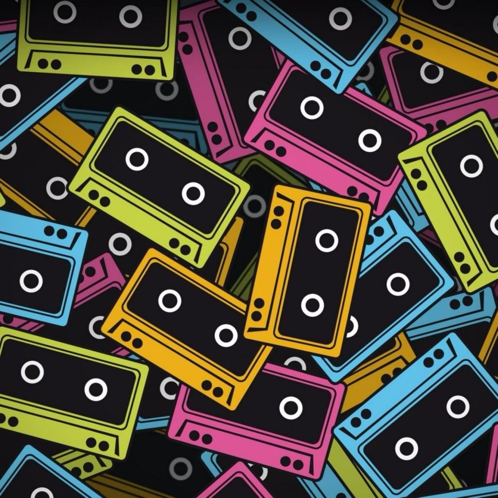 80s Party Wallpapers - Top Free 80s Party Backgrounds - WallpaperAccess
