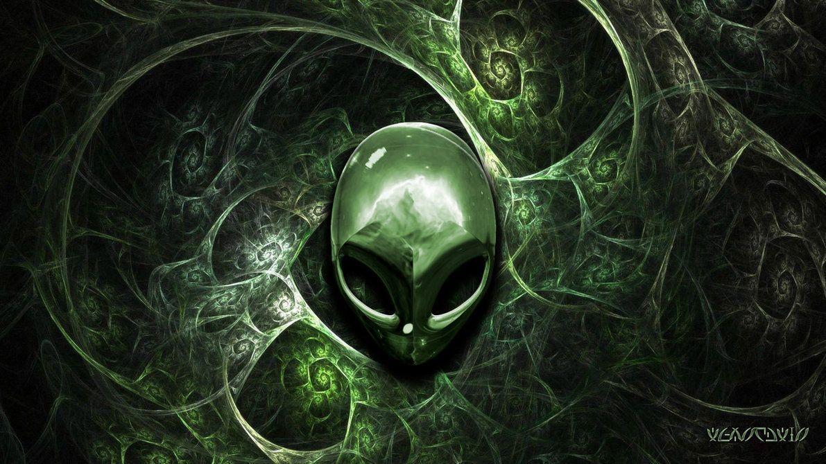 "1191x670 Alienware wallpapers | green black | ART TWO""> · Download · 1920x1080 Green Alienware Wallpaper ..."