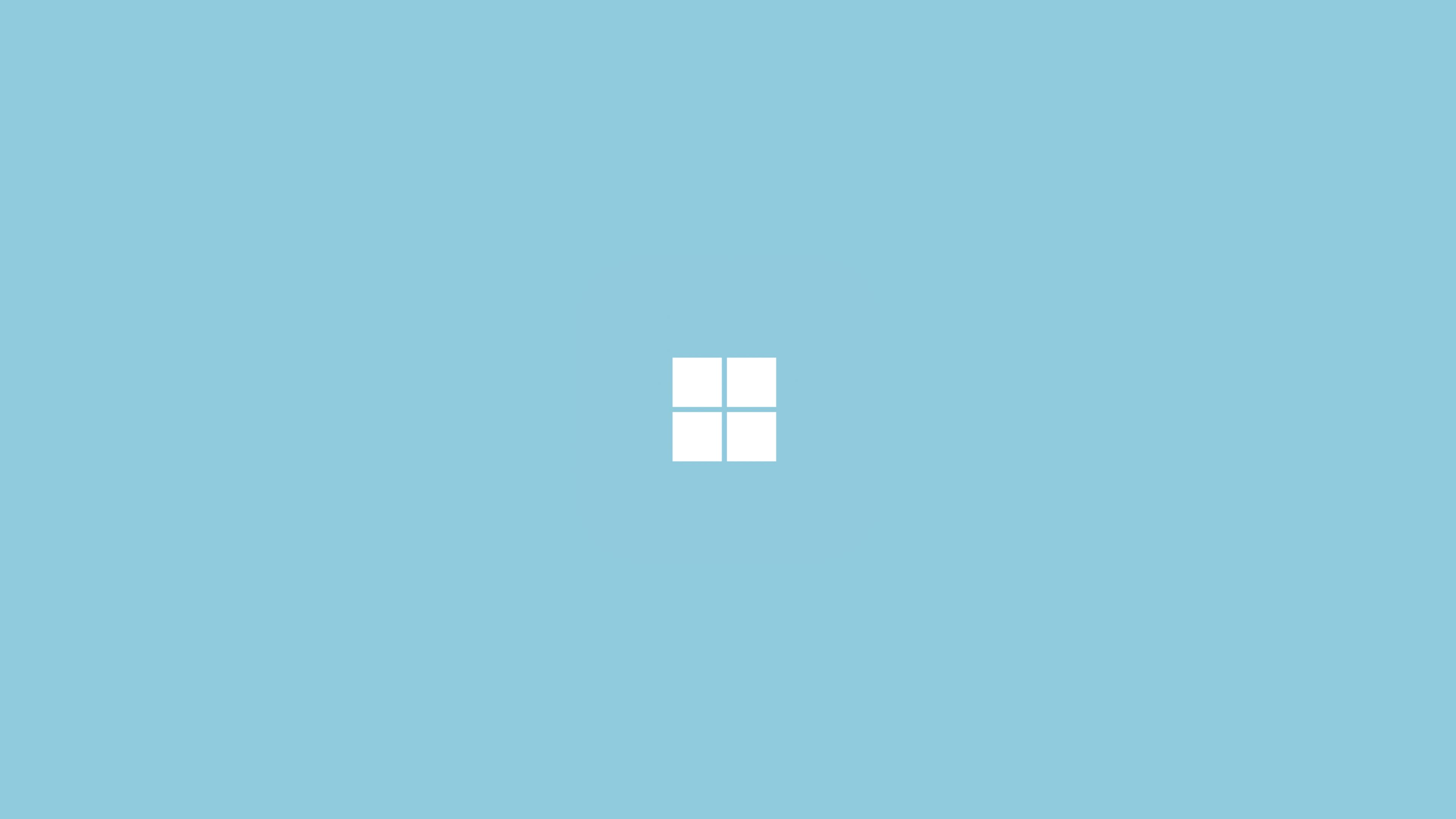 3840x2160 Công nghệ Windows 10 Hình nền tối thiểu Máy tính để bàn, Điện thoại, Máy tính bảng