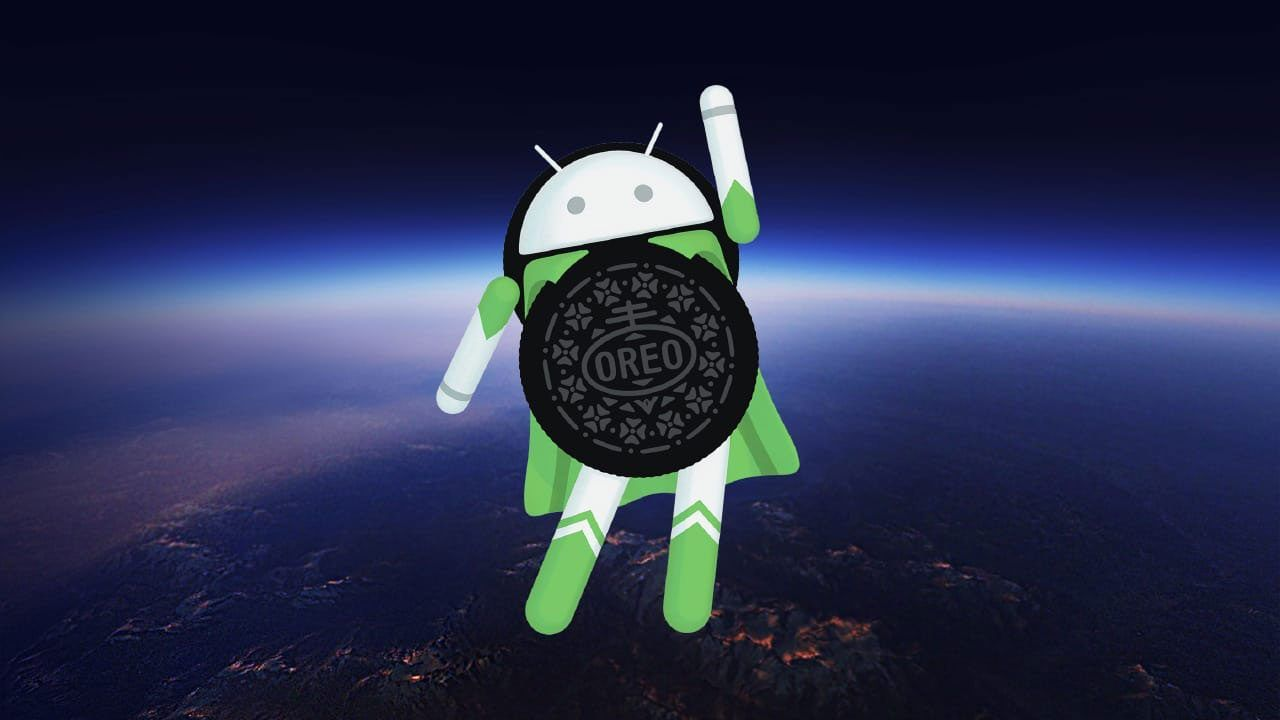 13 Best Free Android Oreo 81 Hd Wallpapers Wallpaperaccess