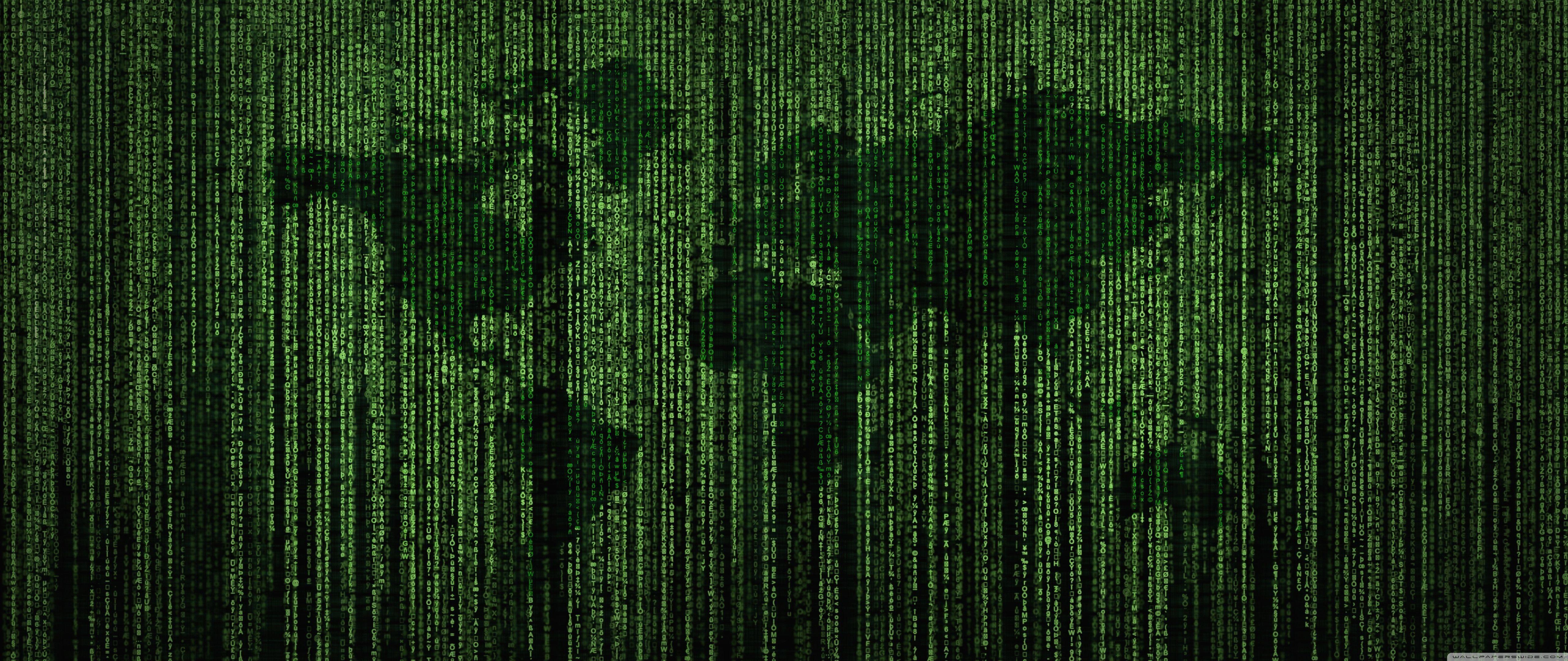 4K Matrix Wallpapers - Top Free 4K Matrix Backgrounds