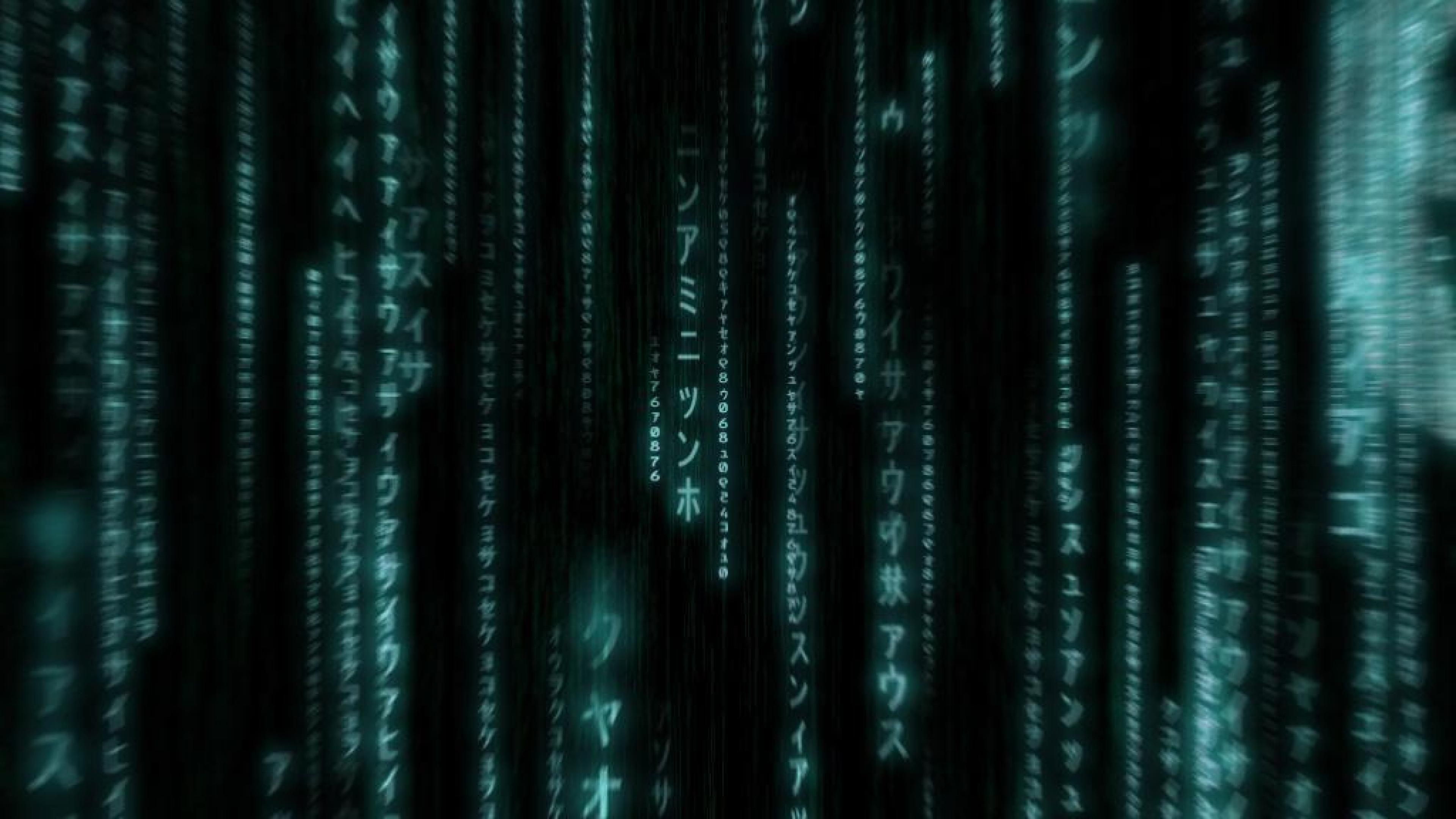 4k Matrix Wallpapers Top Free 4k Matrix Backgrounds