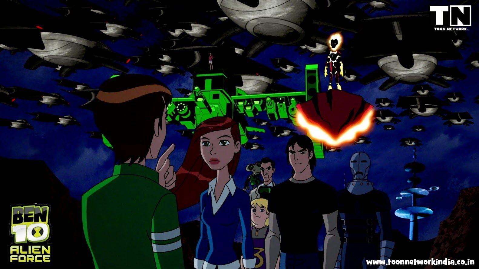 Ben 10 Alien Force Game Setup Download For Pc Ben 10 Alien